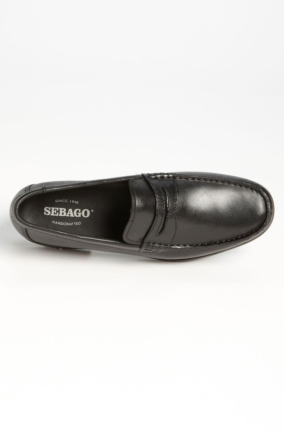 Alternate Image 3  - Sebago 'Back Bay Classic' Loafer (Online Only)