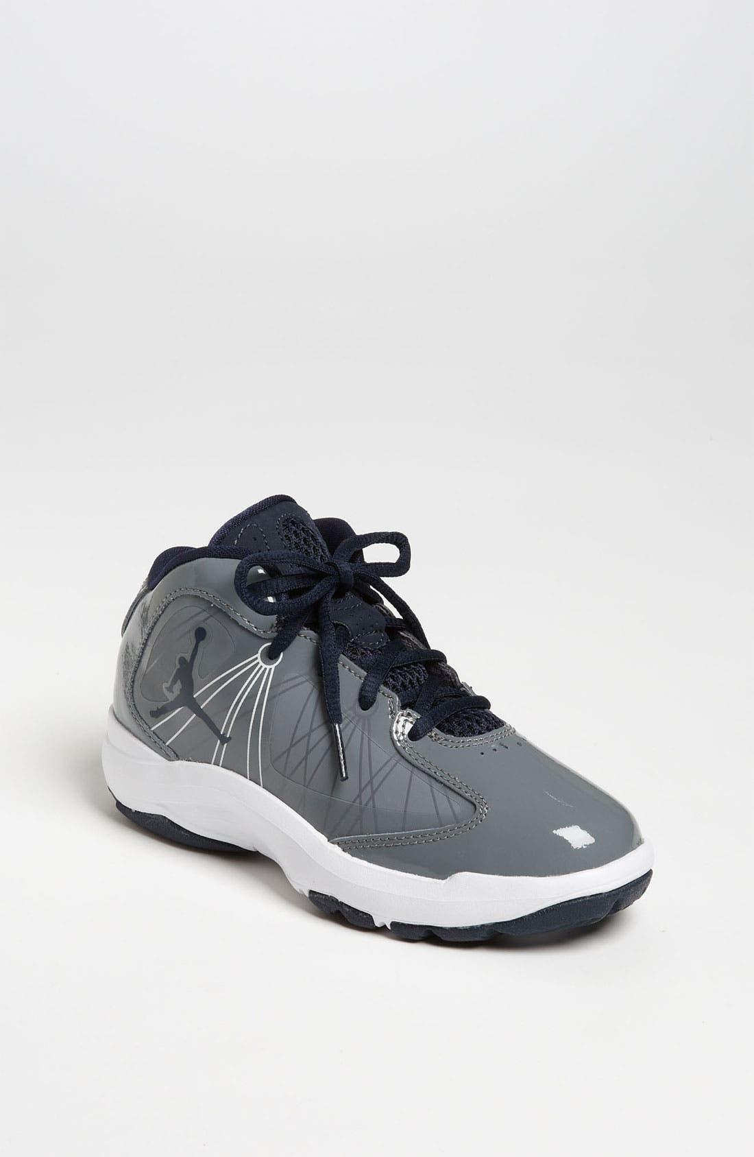 Alternate Image 1 Selected - Nike 'Jordan Aero Flight' Sneaker (Toddler & Little Kid)