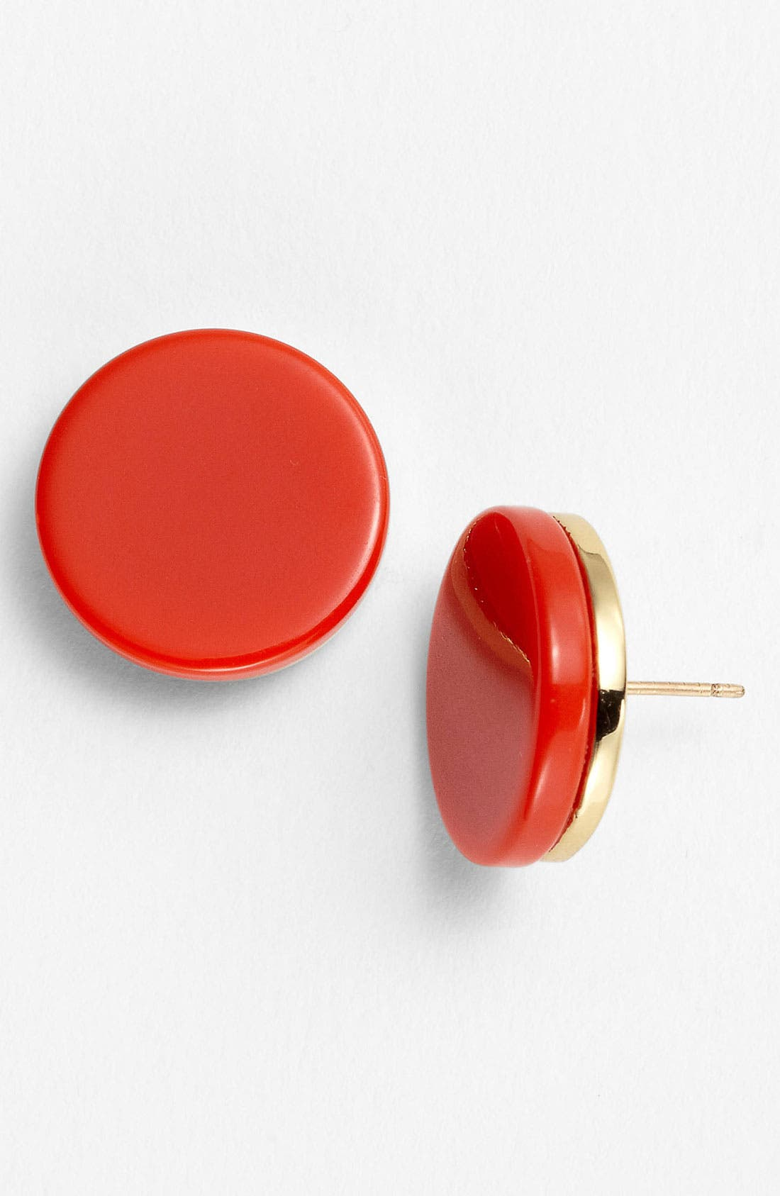 Alternate Image 1 Selected - kate spade new york 'on the dot' stud earrings