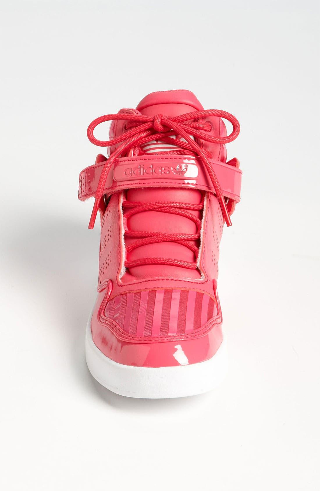 Alternate Image 3  - adidas 'AR 2.0' Sneaker (Big Kid)