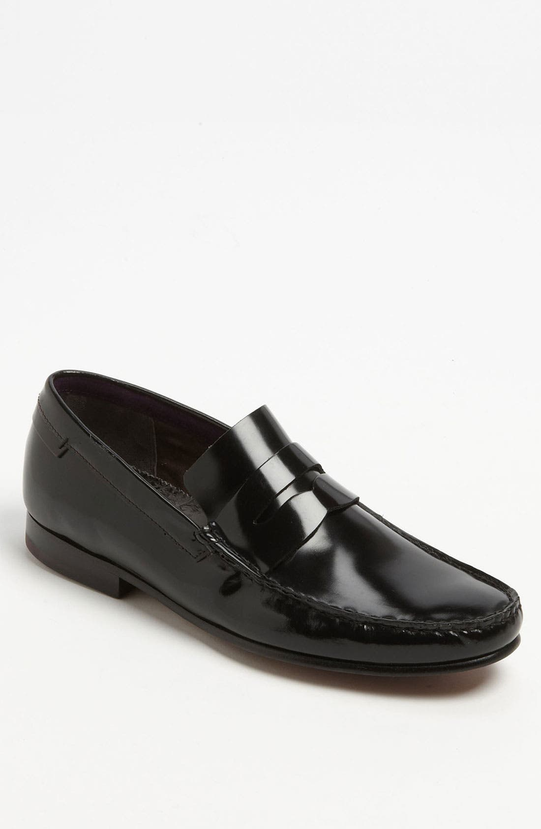 Alternate Image 1 Selected - Ted Baker London 'Vitric 2' Penny Loafer