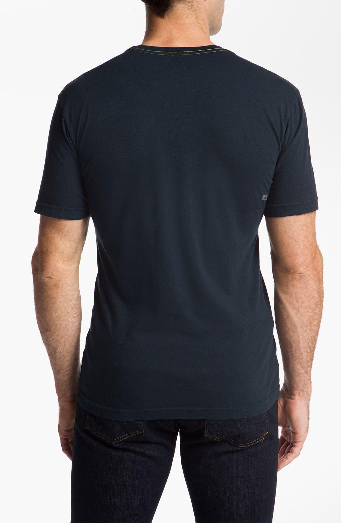 Alternate Image 2  - Katin 'Profile' T-Shirt