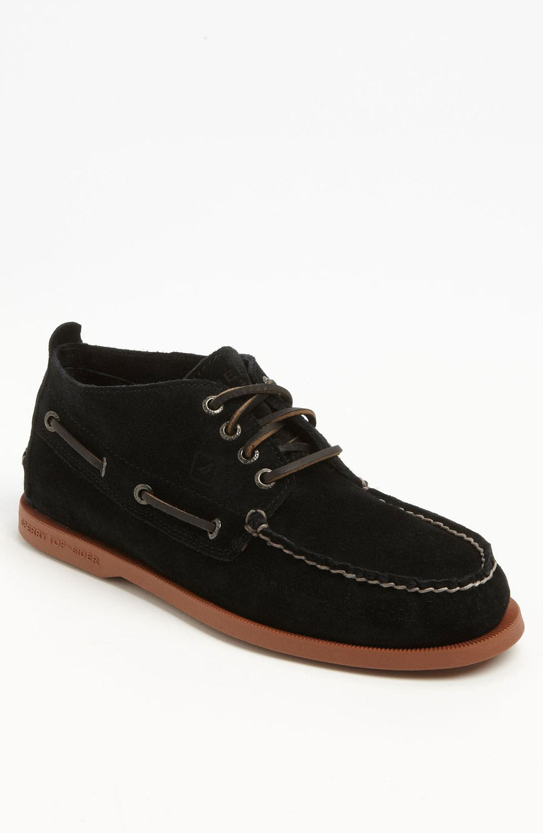 Alternate Image 1 Selected - Sperry Top-Sider® 'Authentic Original' Relaxed Chukka Boot (Men)