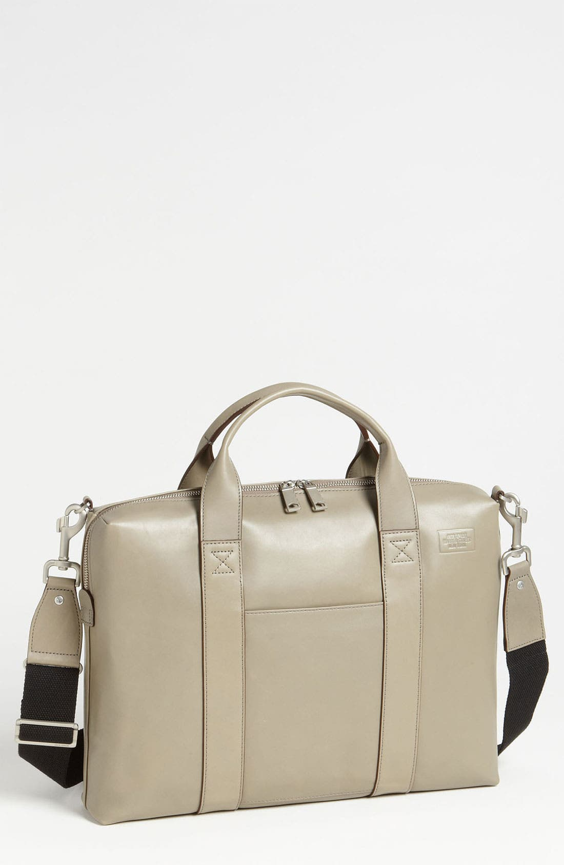 Alternate Image 1 Selected - Jack Spade 'Davis' Leather Briefcase