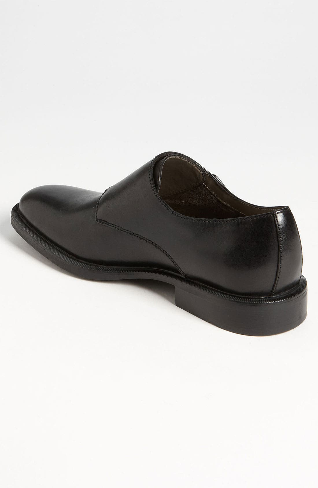 Alternate Image 2  - Calvin Klein 'Russel' Double Monk Strap Slip-On