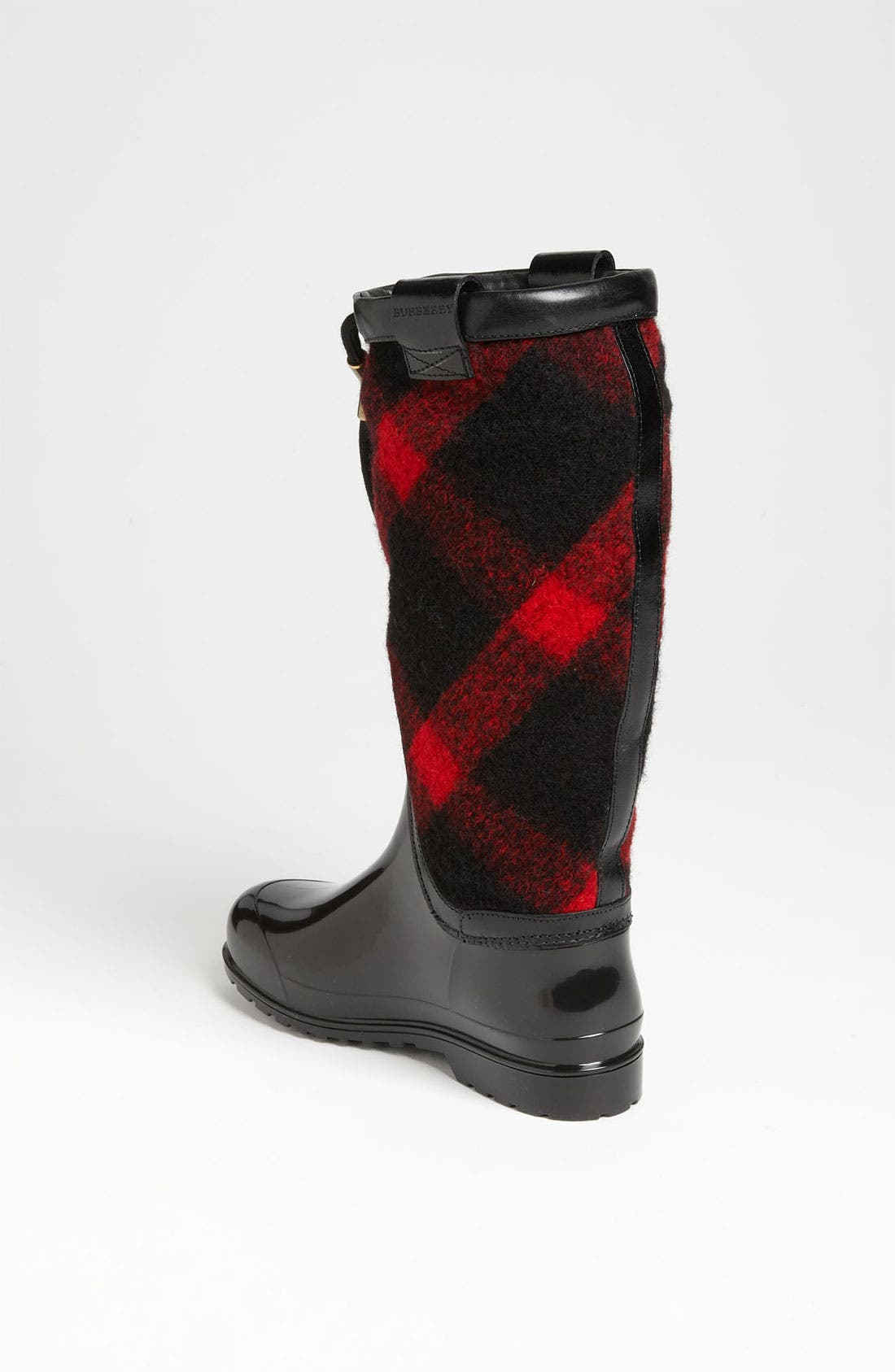 Alternate Image 2  - Burberry 'Lawson' Boot