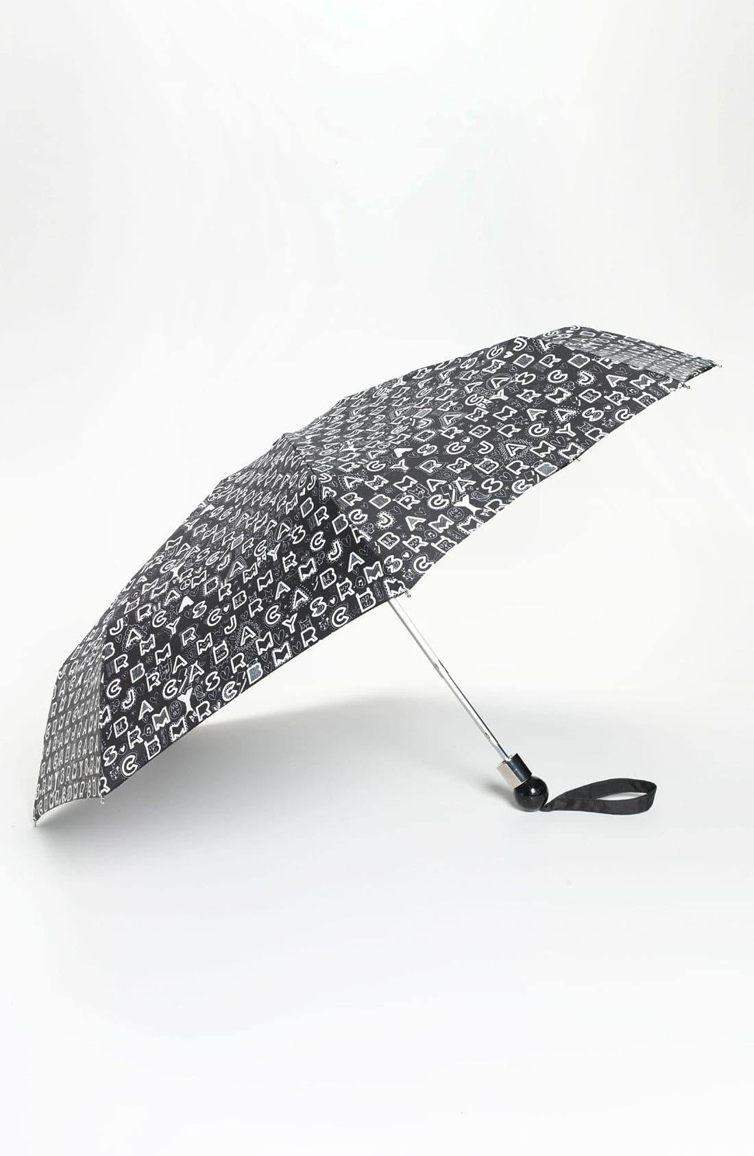 Main Image - MARC BY MARC JACOBS 'Dreamy Graffiti' Umbrella