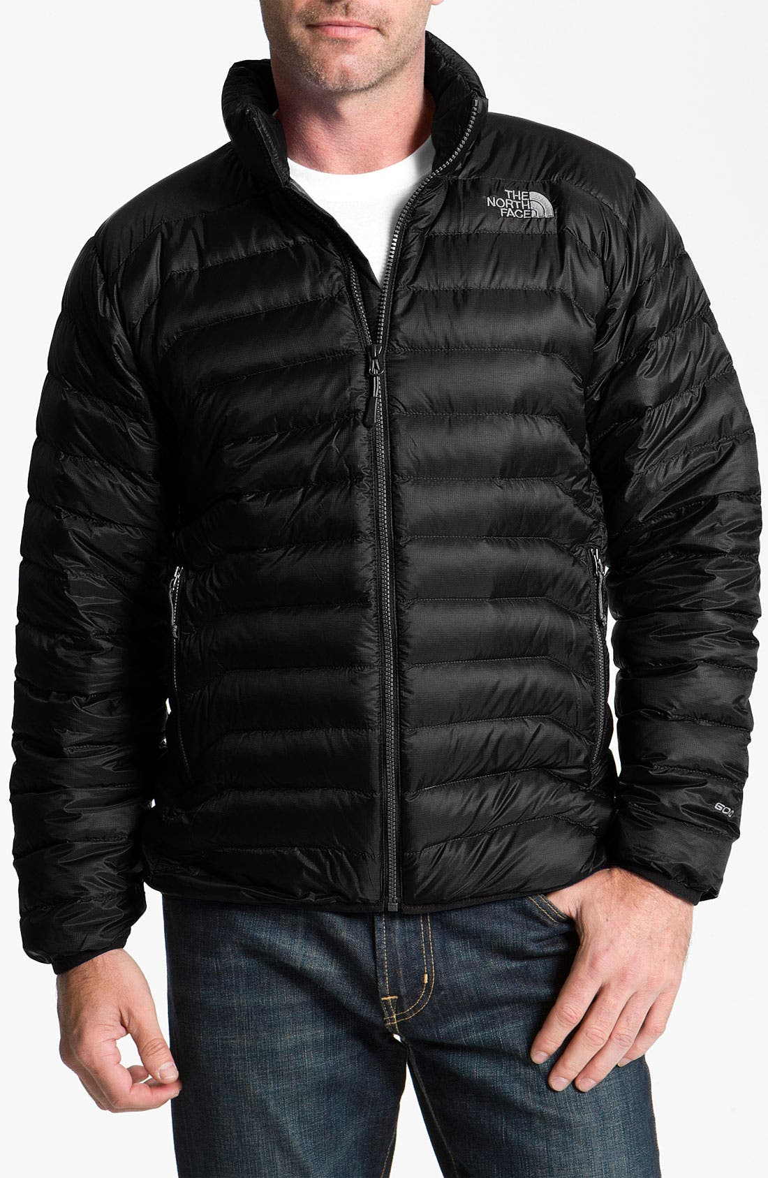Alternate Image 1 Selected - The North Face 'Santiago' Jacket