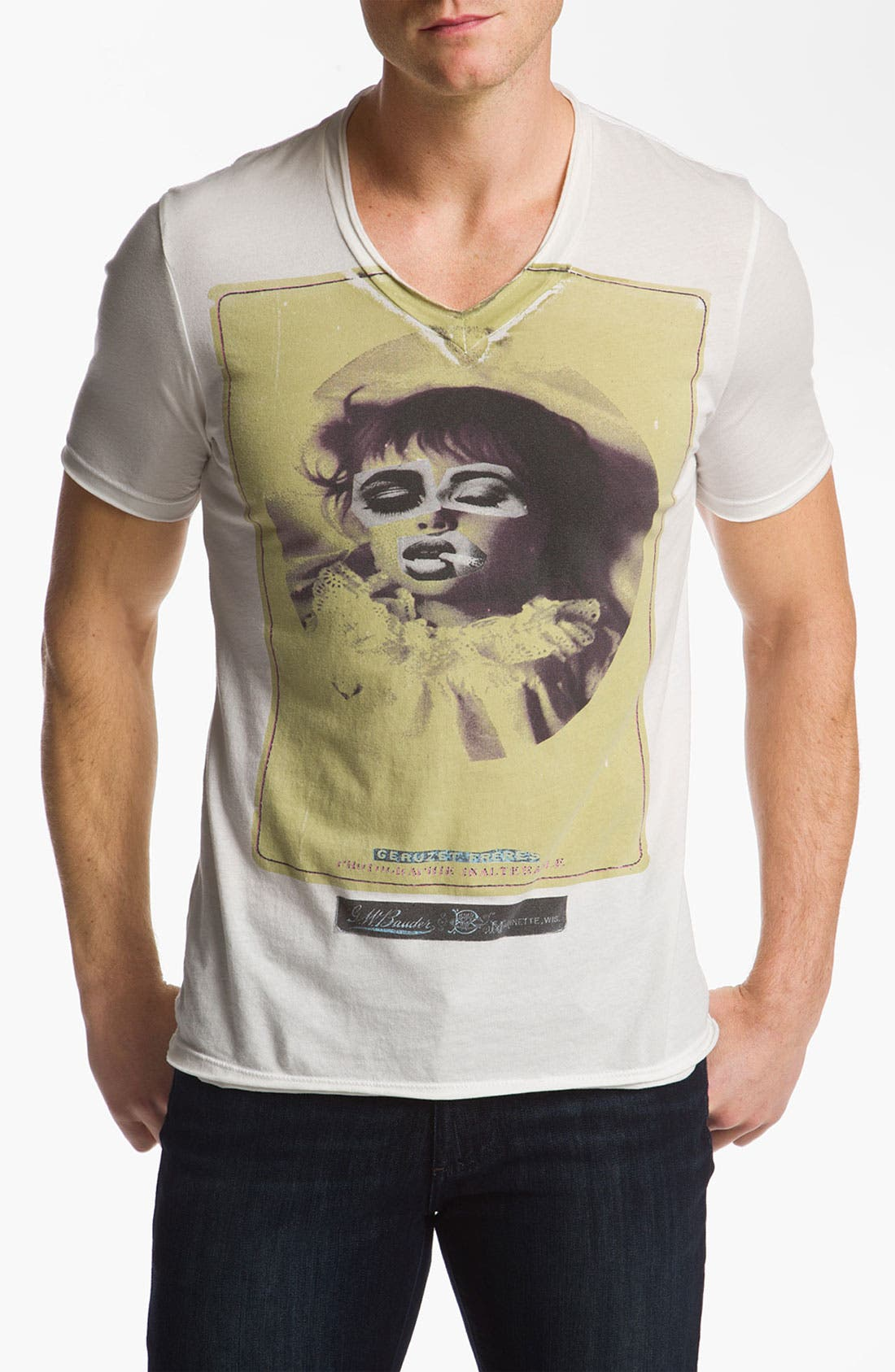 Main Image - Second Sunday 'The Odder Side' Graphic T-Shirt