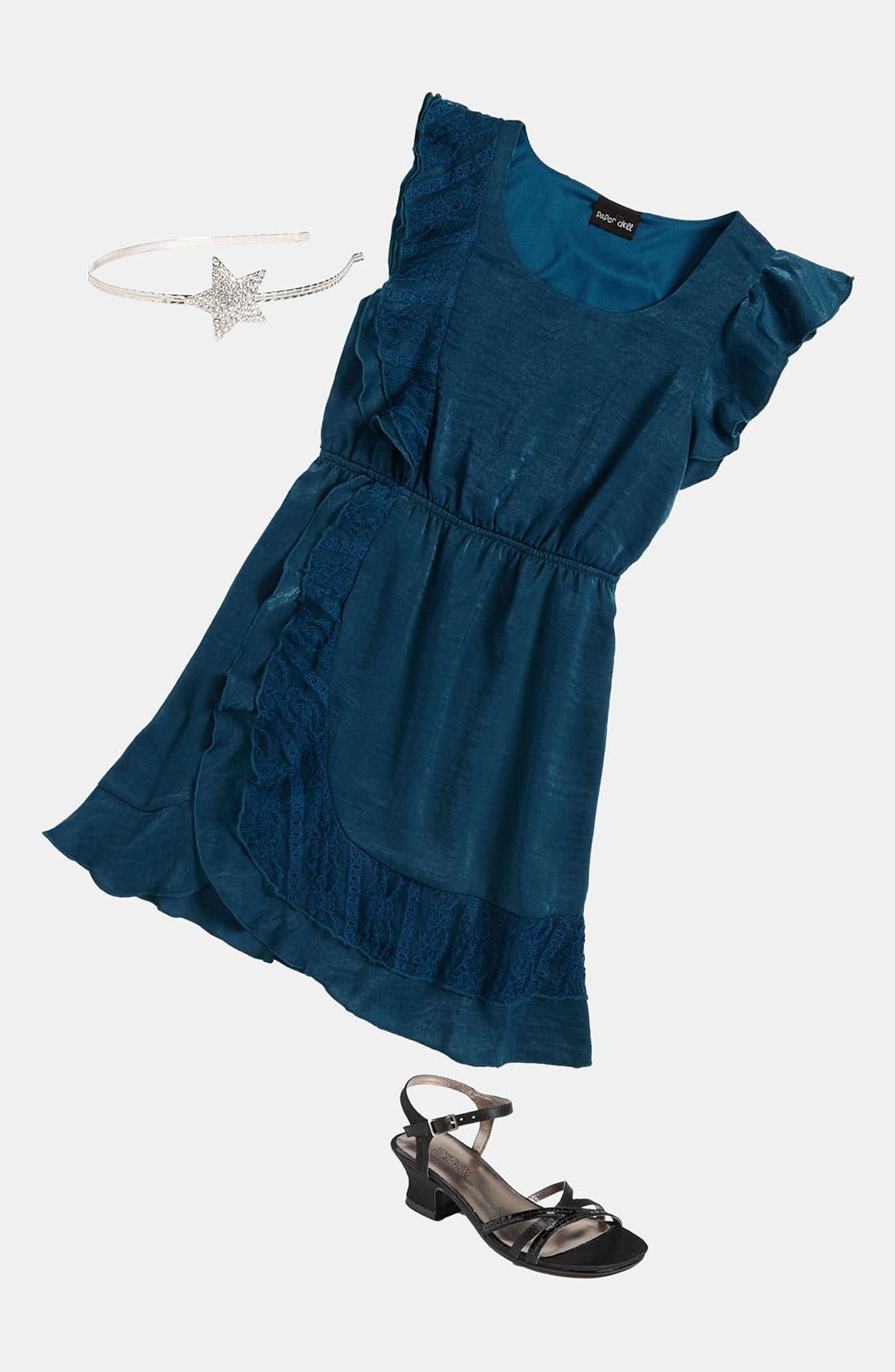 Alternate Image 5  - Kenneth Cole Reaction 'Drive A Star' Dress Shoe (Toddler, Little Kid & Big Kid)