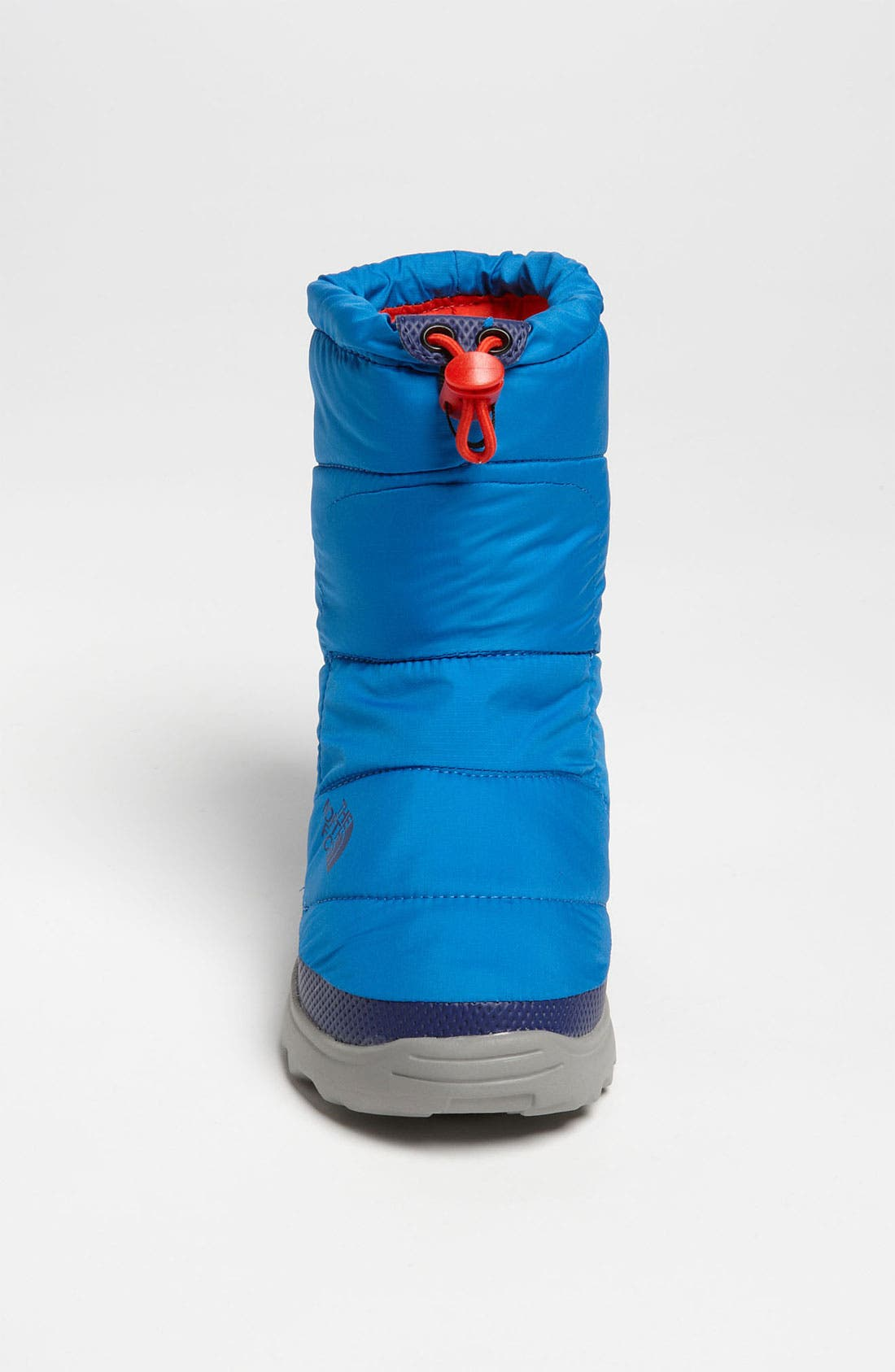 Alternate Image 3  - The North Face 'Nuptse' Boot (Little Kid & Big Kid)