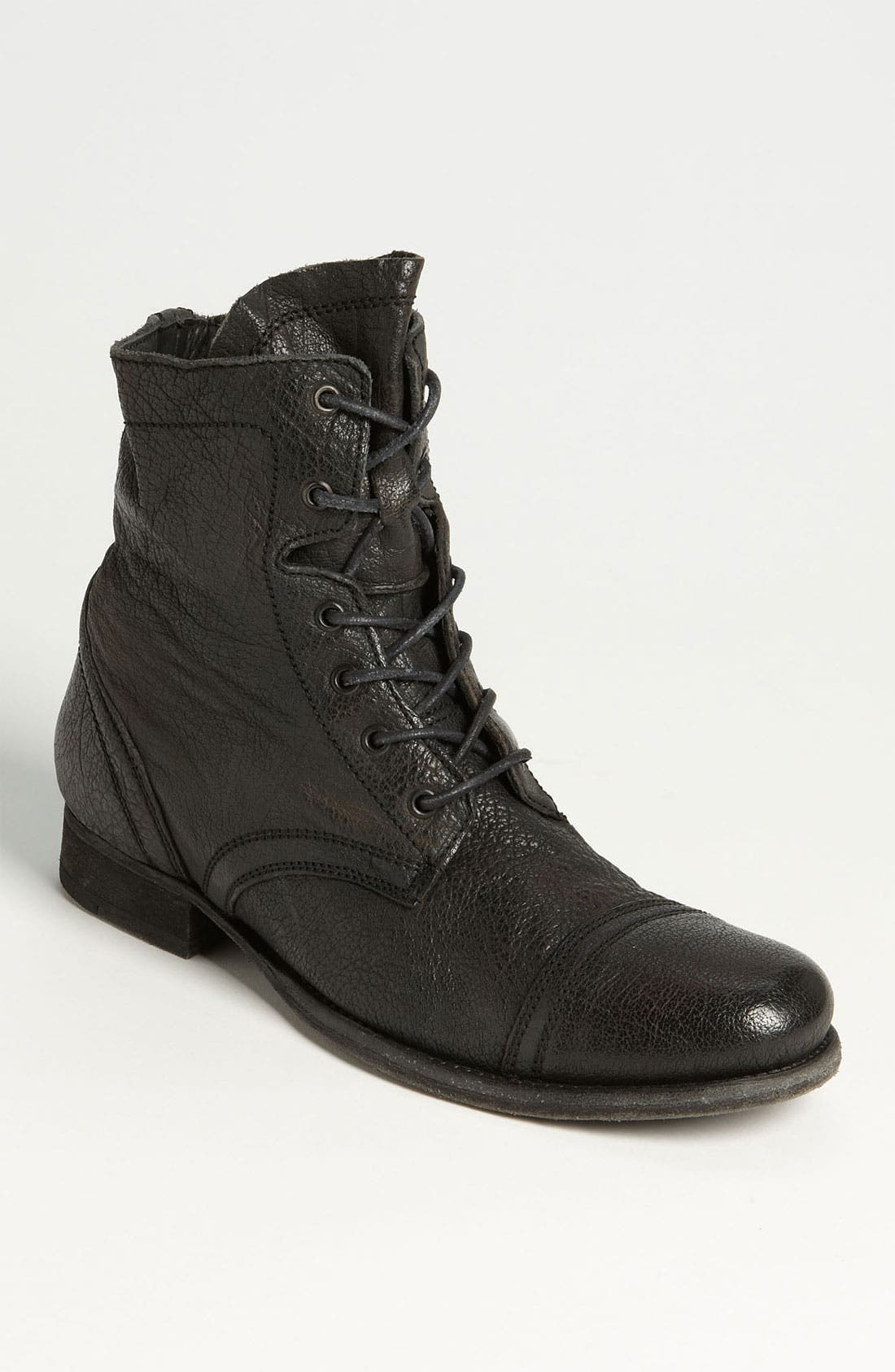 Alternate Image 1 Selected - Bacco Bucci 'Mesa' Cap Toe Boot (Online Only) (Men)
