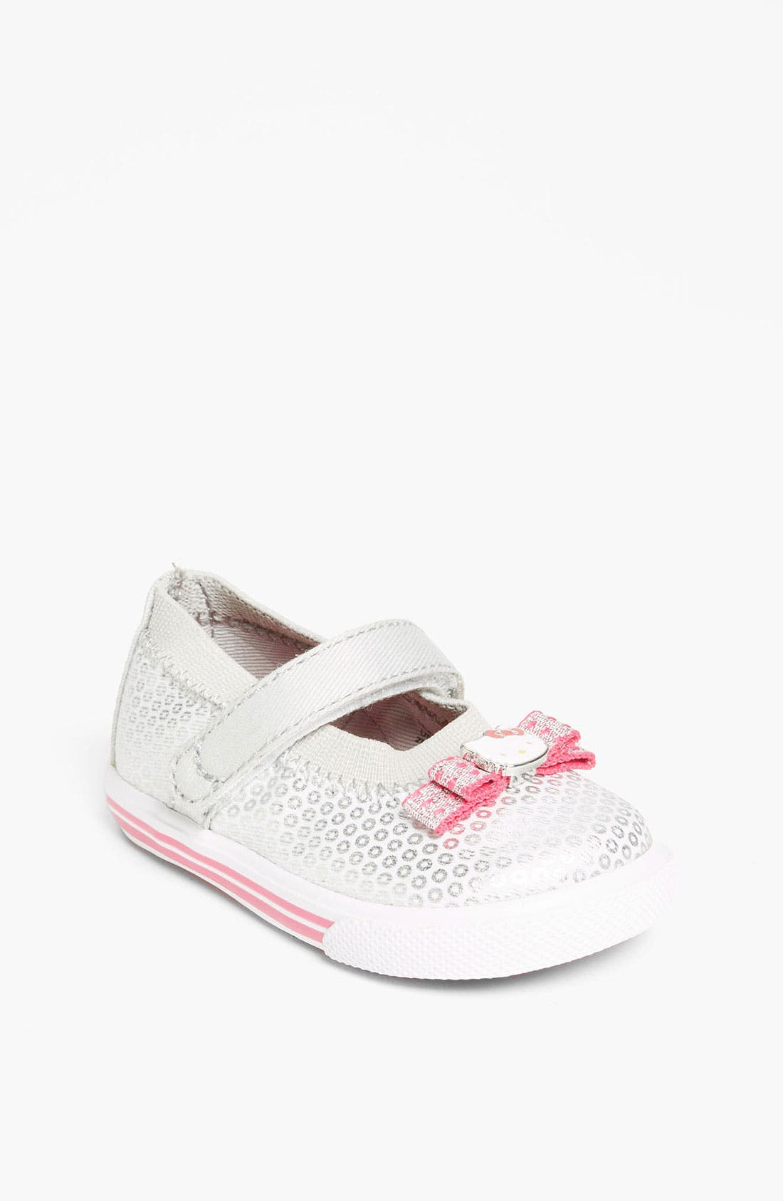 Alternate Image 1 Selected - Keds® 'Charmmy' Mary Jane (Baby)