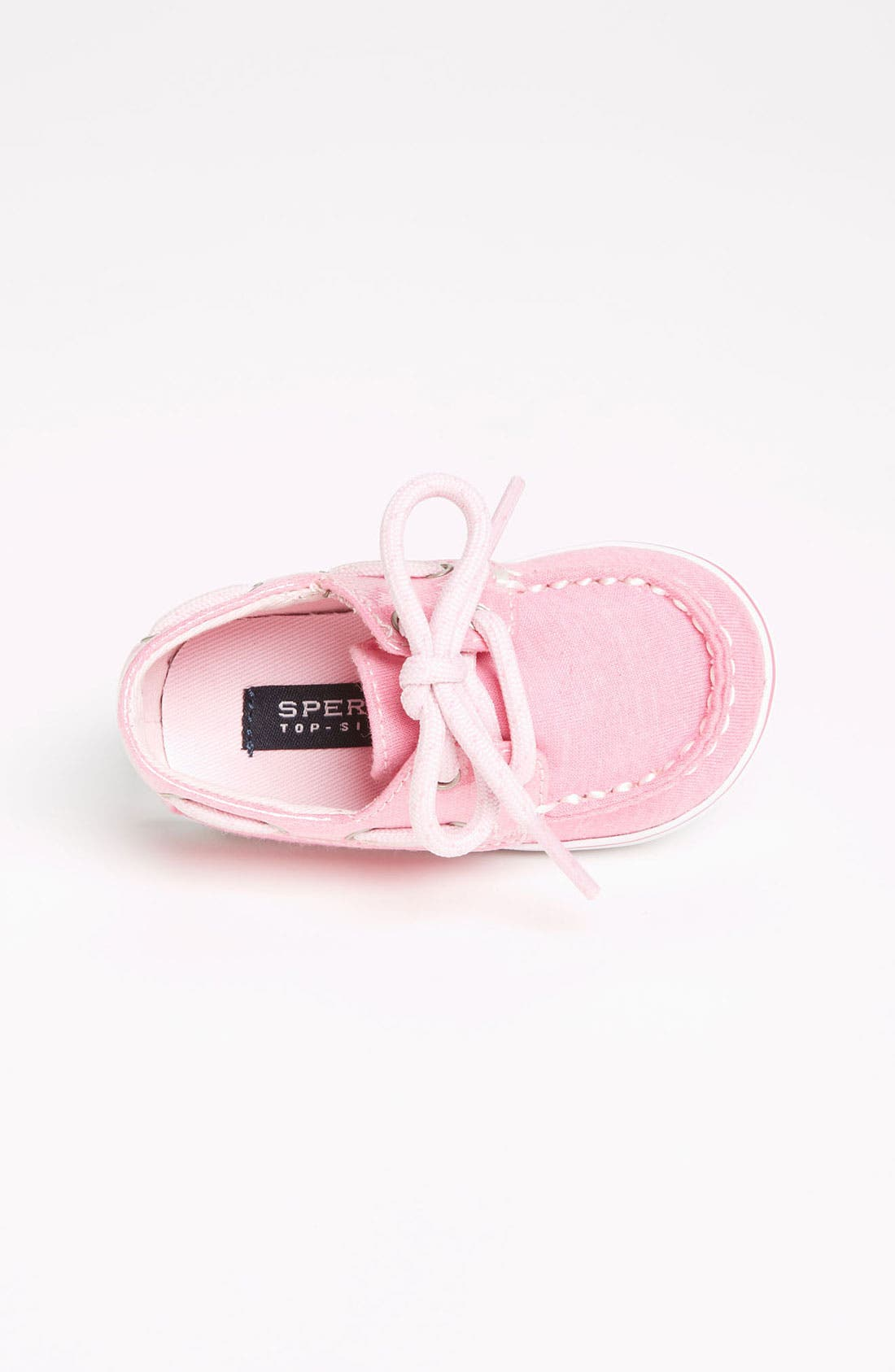 Alternate Image 3  - Sperry Top-Sider® 'Bahama' Slip-On (Baby)