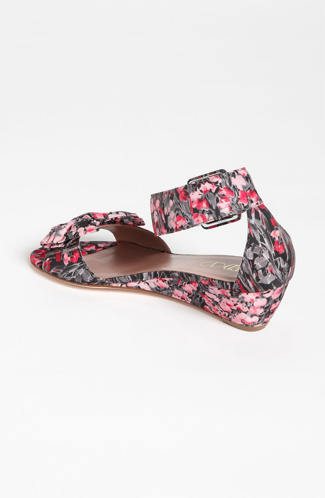 Alternate Image 2  - RED Valentino Demi Wedge Sandal