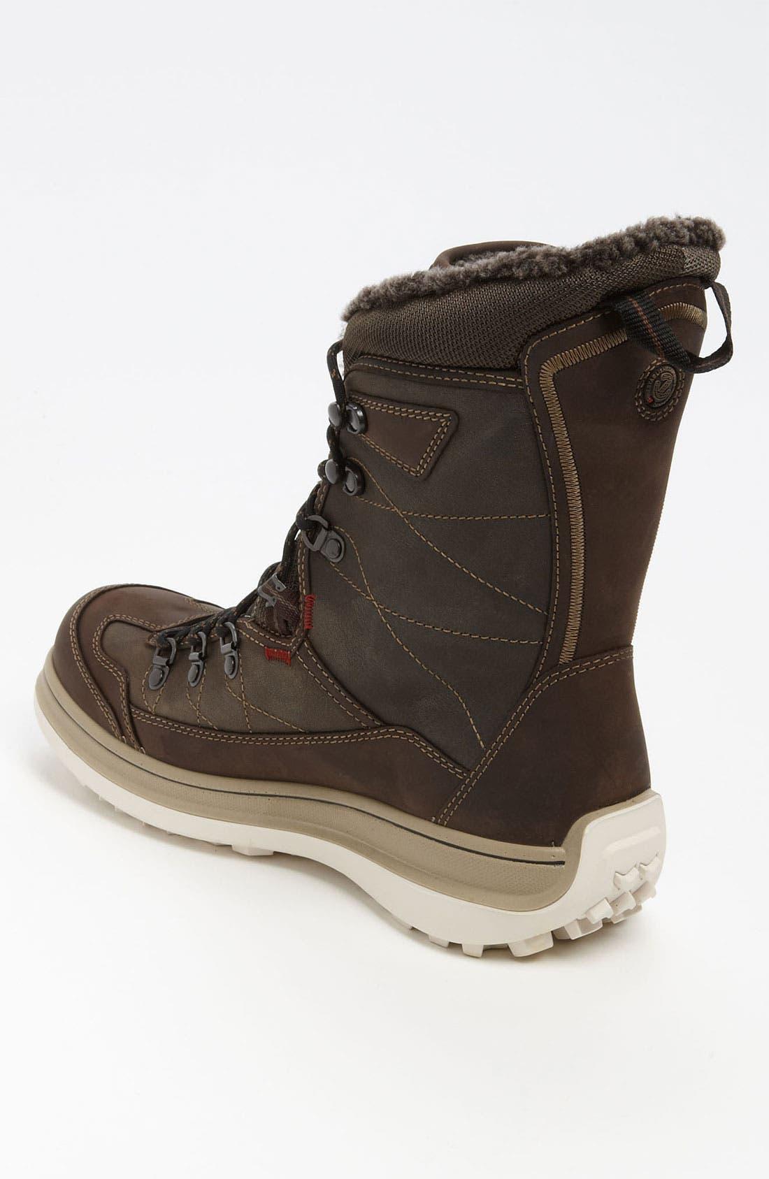 Alternate Image 2  - ECCO 'Roxton GTX' Snowboard Boot (Online Only) (Men)