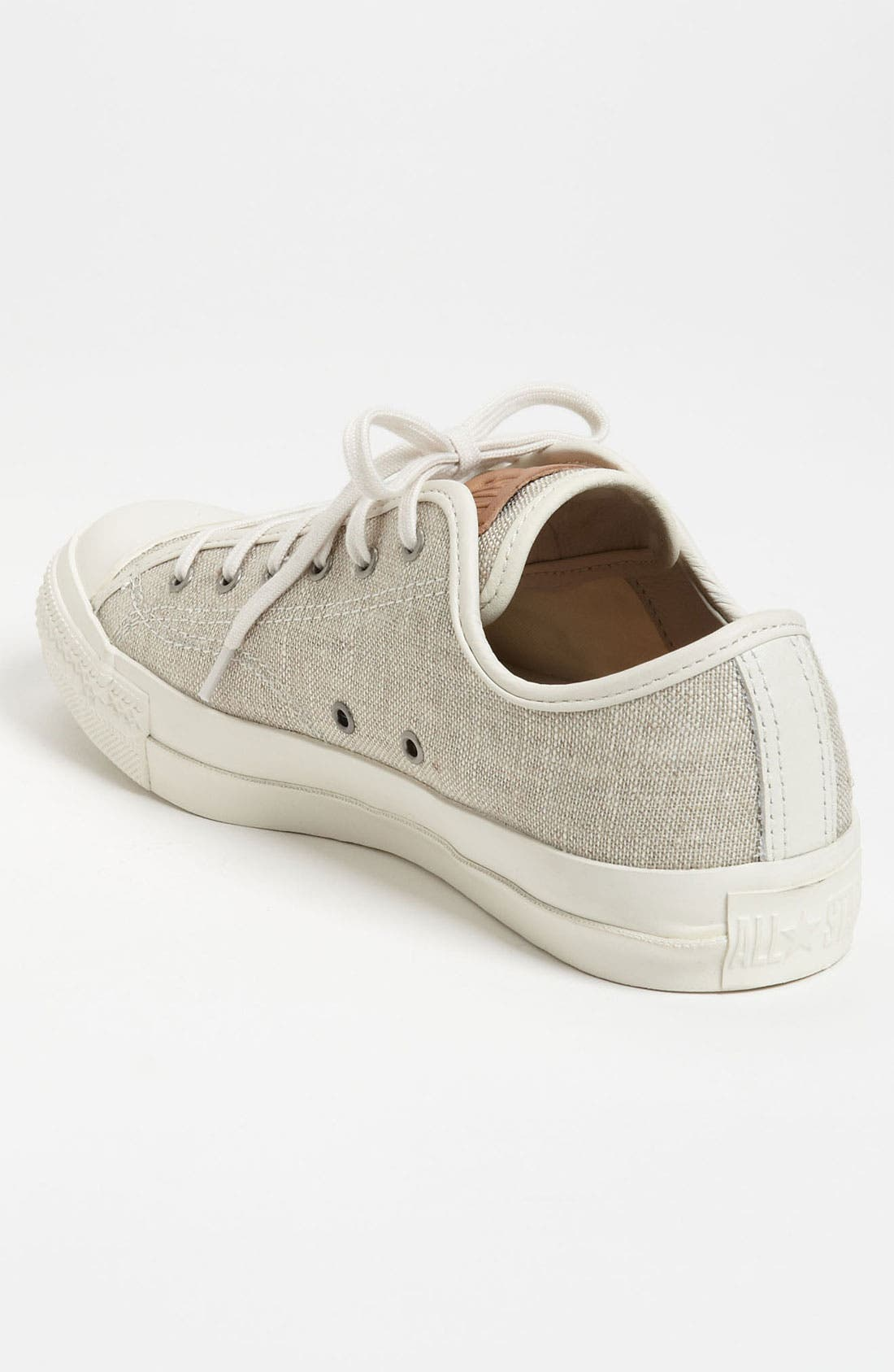 Alternate Image 2  - Converse Chuck Taylor® 'Premium' Low Sneaker (Men) (Online Only)