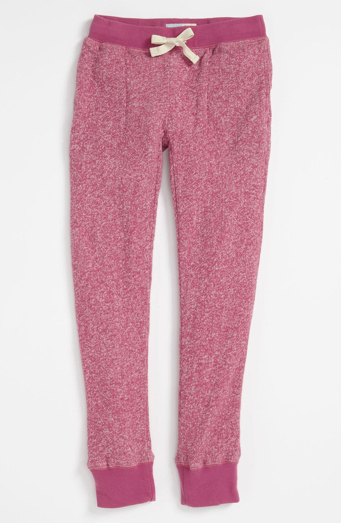Alternate Image 1 Selected - Peek 'Luxury' Pants (Toddler, Little Girls & Big Girls)