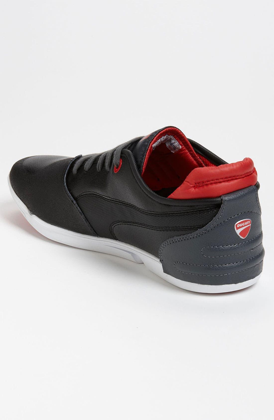 Alternate Image 2  - PUMA 'Ducati Xelerate Low' Sneaker (Men) (Online Exclusive)
