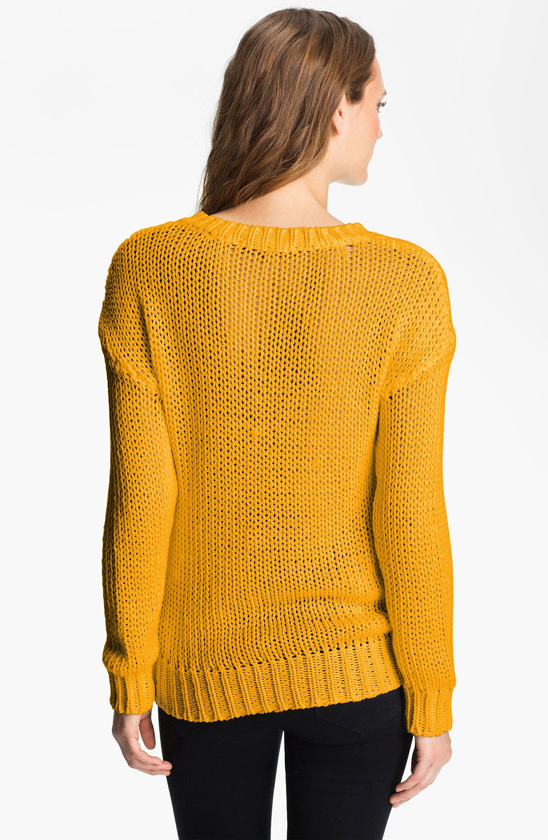 Alternate Image 2  - Robert Rodriguez Cable Sweater