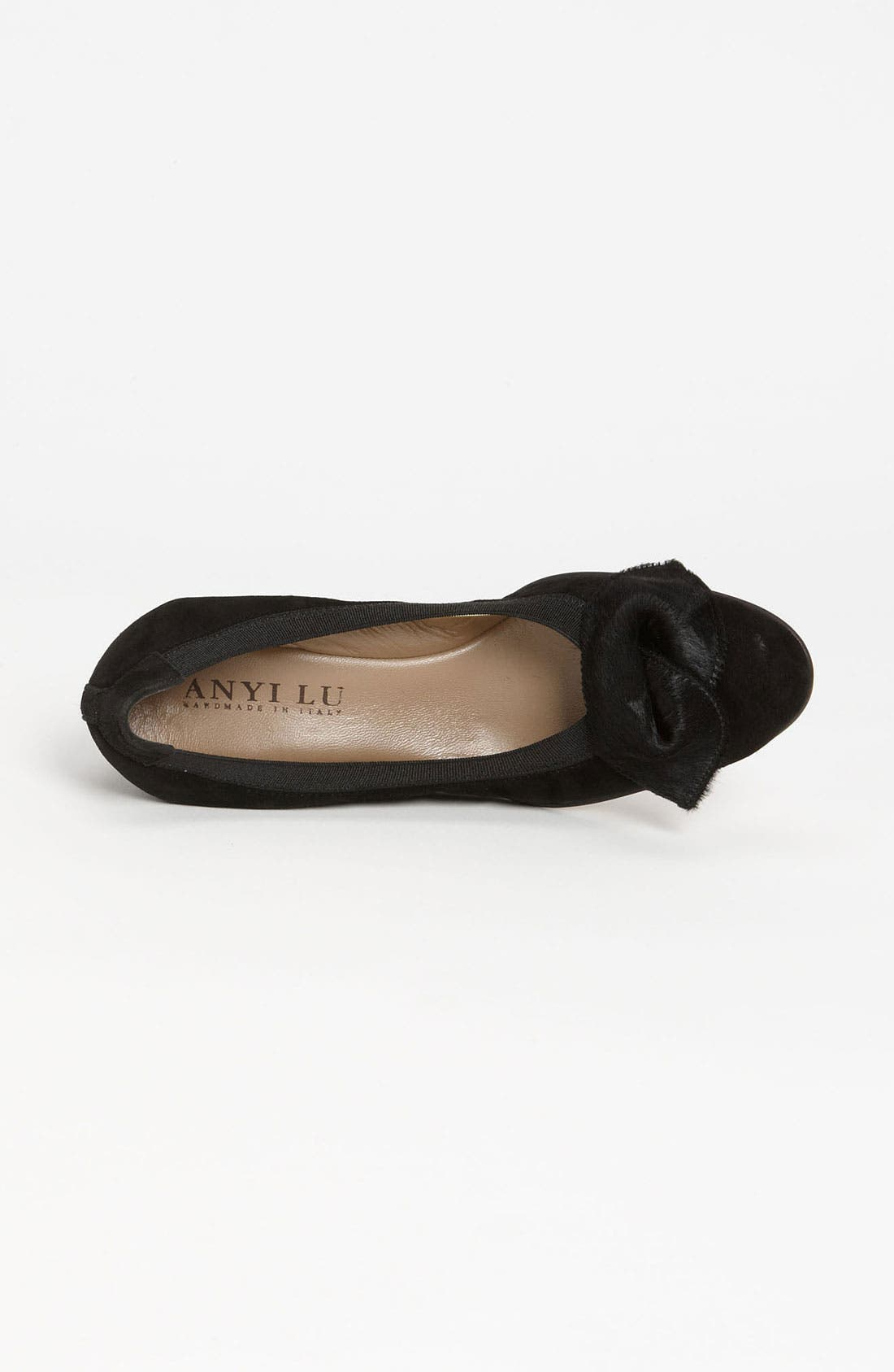Alternate Image 3  - Anyi Lu 'Rose' Pump