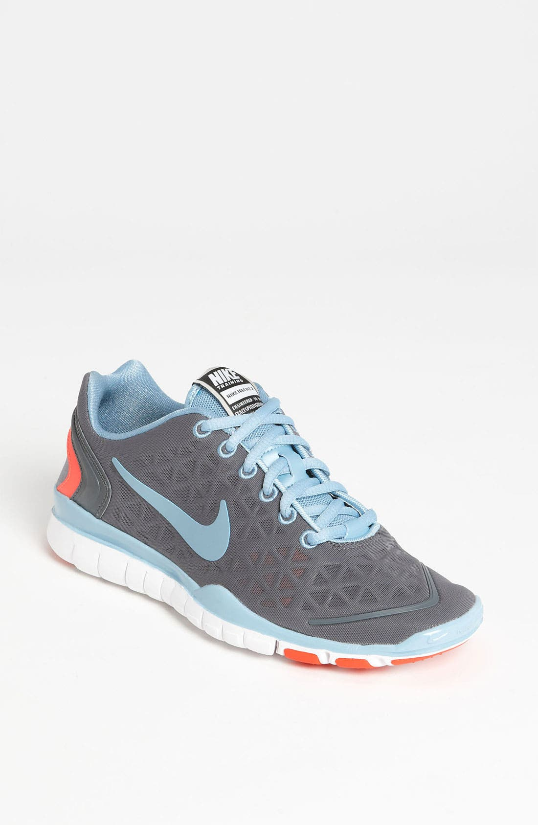 Main Image - Nike 'Free TR Fit 2' Training Shoe (Women). 4.35