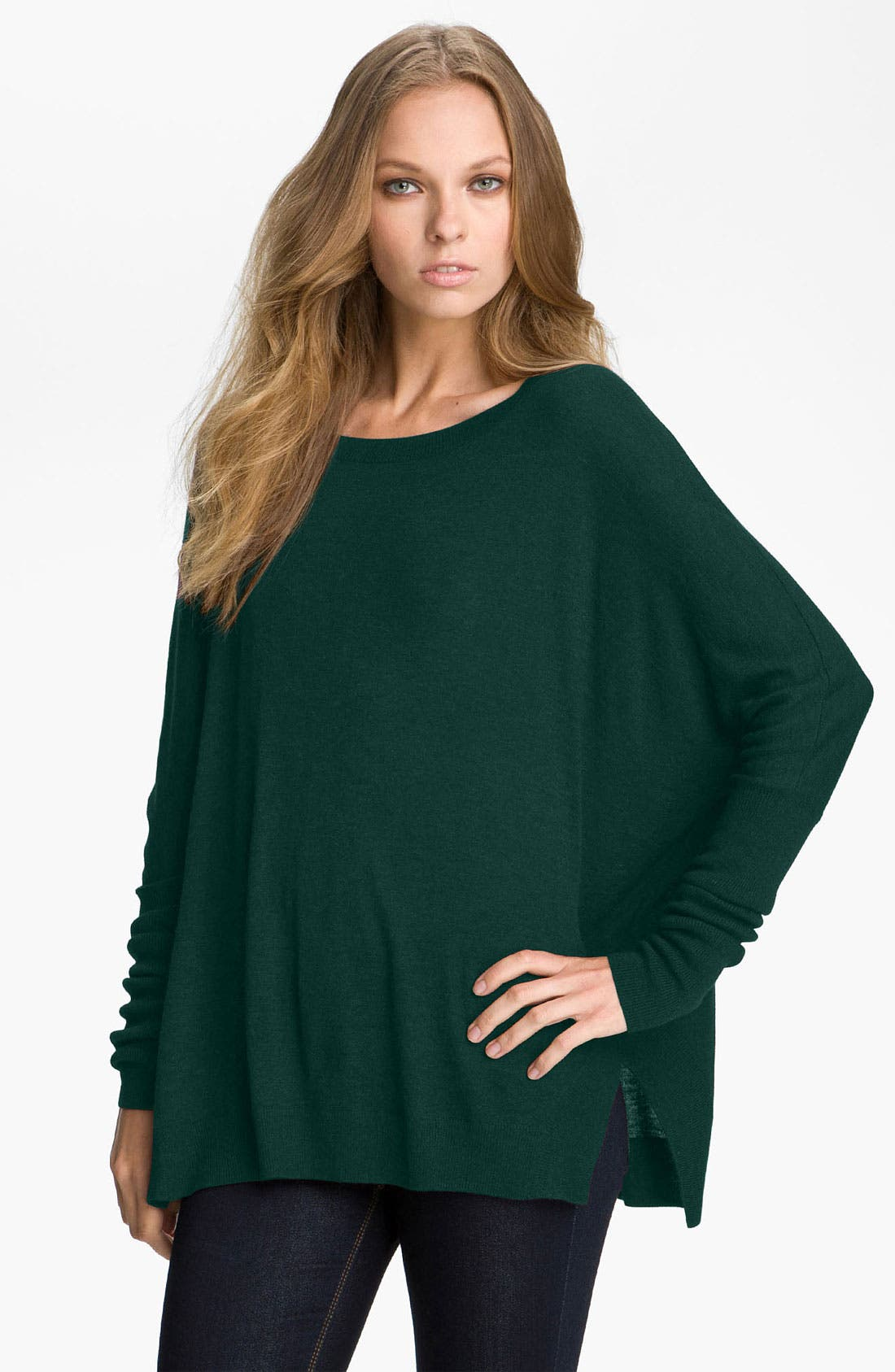 Alternate Image 1 Selected - Trouvé Oversized Sweater