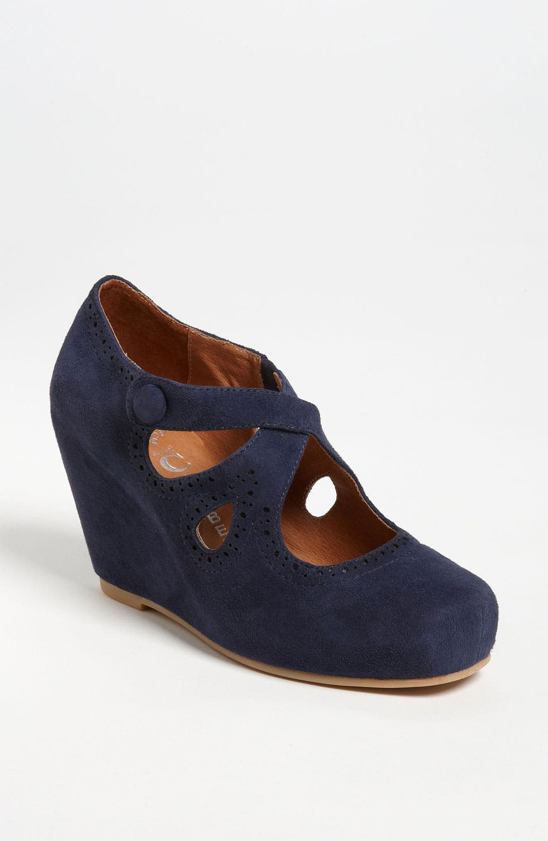 Main Image - Jeffrey Campbell 'Leigh' Wedge