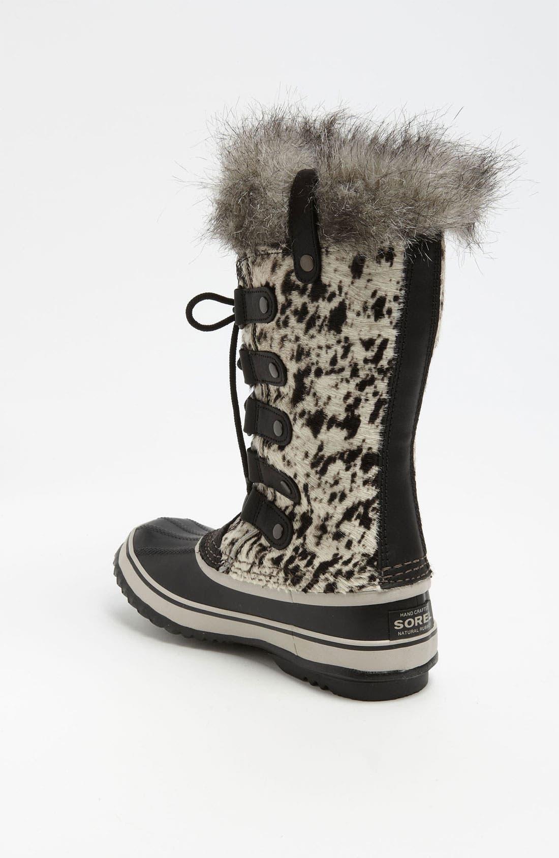 Alternate Image 2  - SOREL 'Joan of Arctic Reserve' Boot