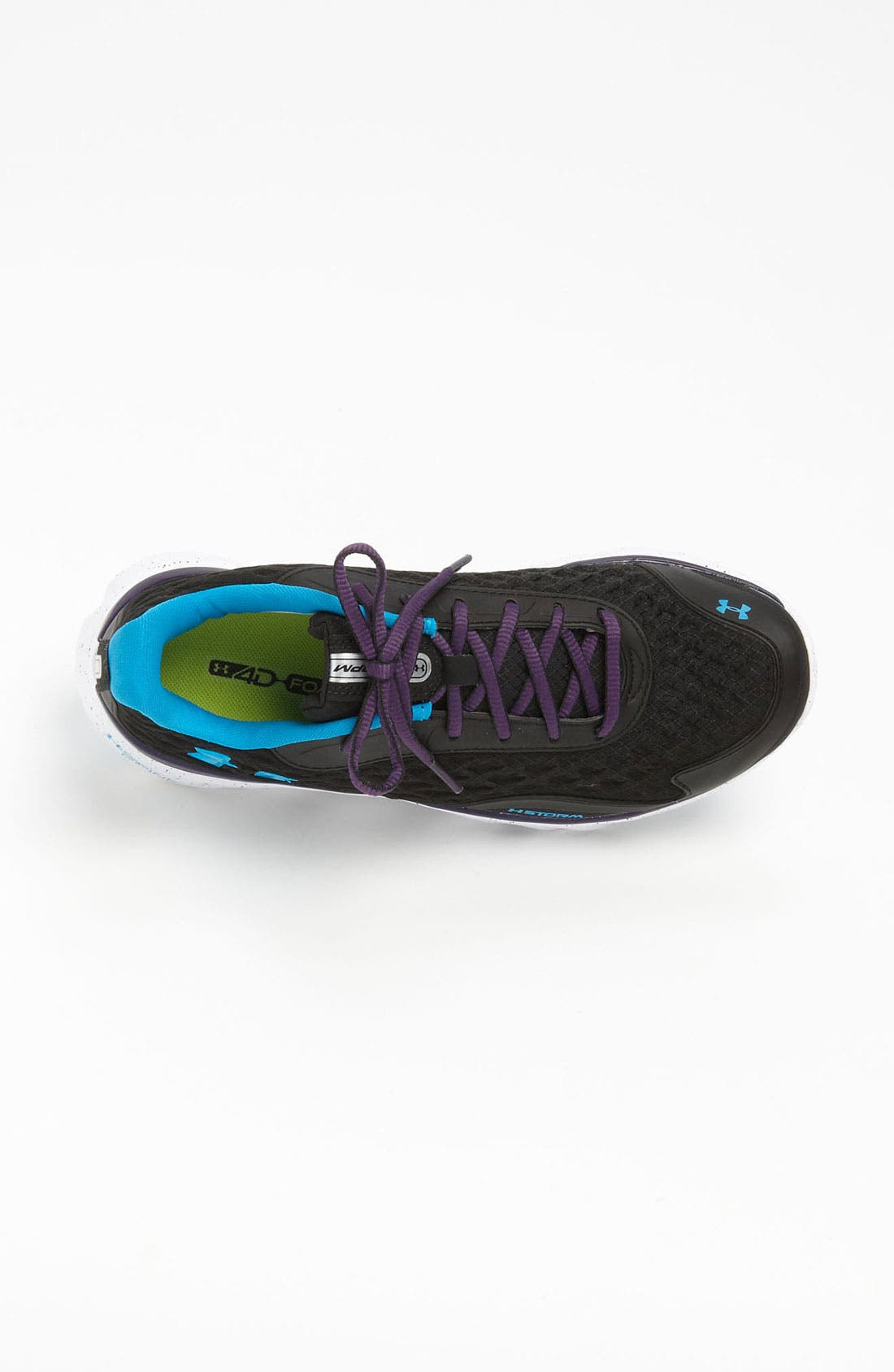Alternate Image 3  - Under Armour 'Spine RPM' Running Shoe (Women)