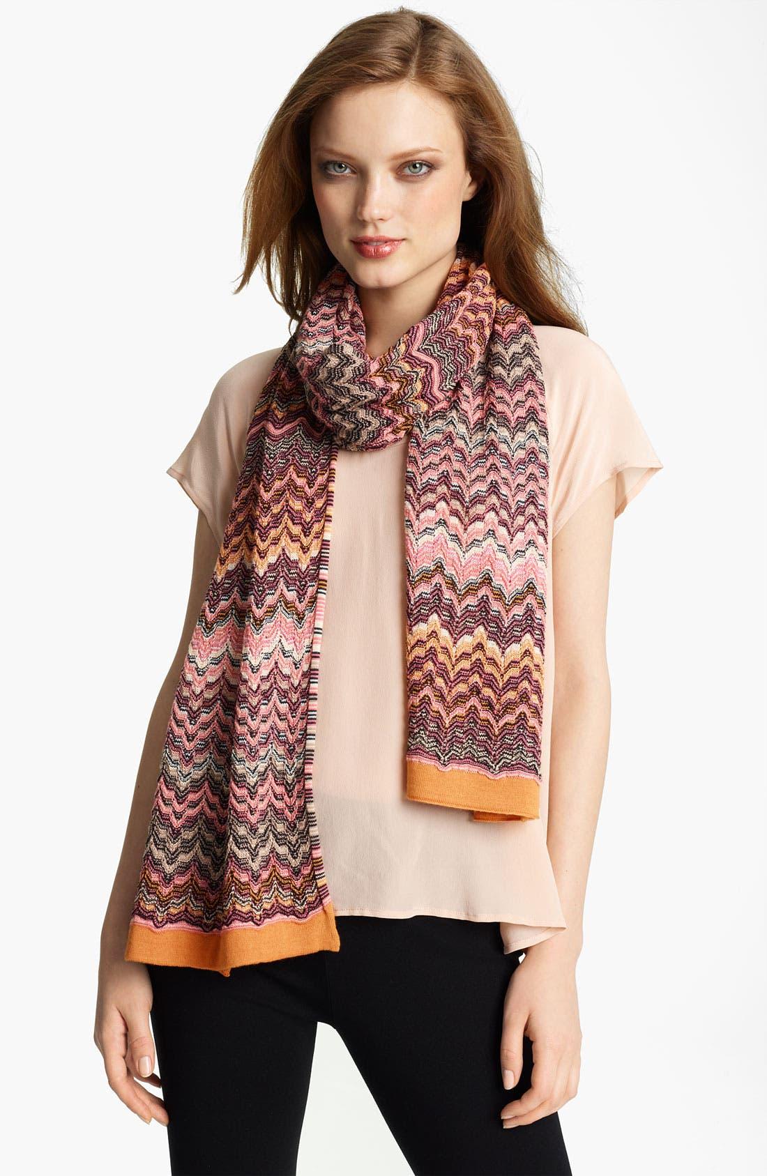 Main Image - Missoni Wool Scarf