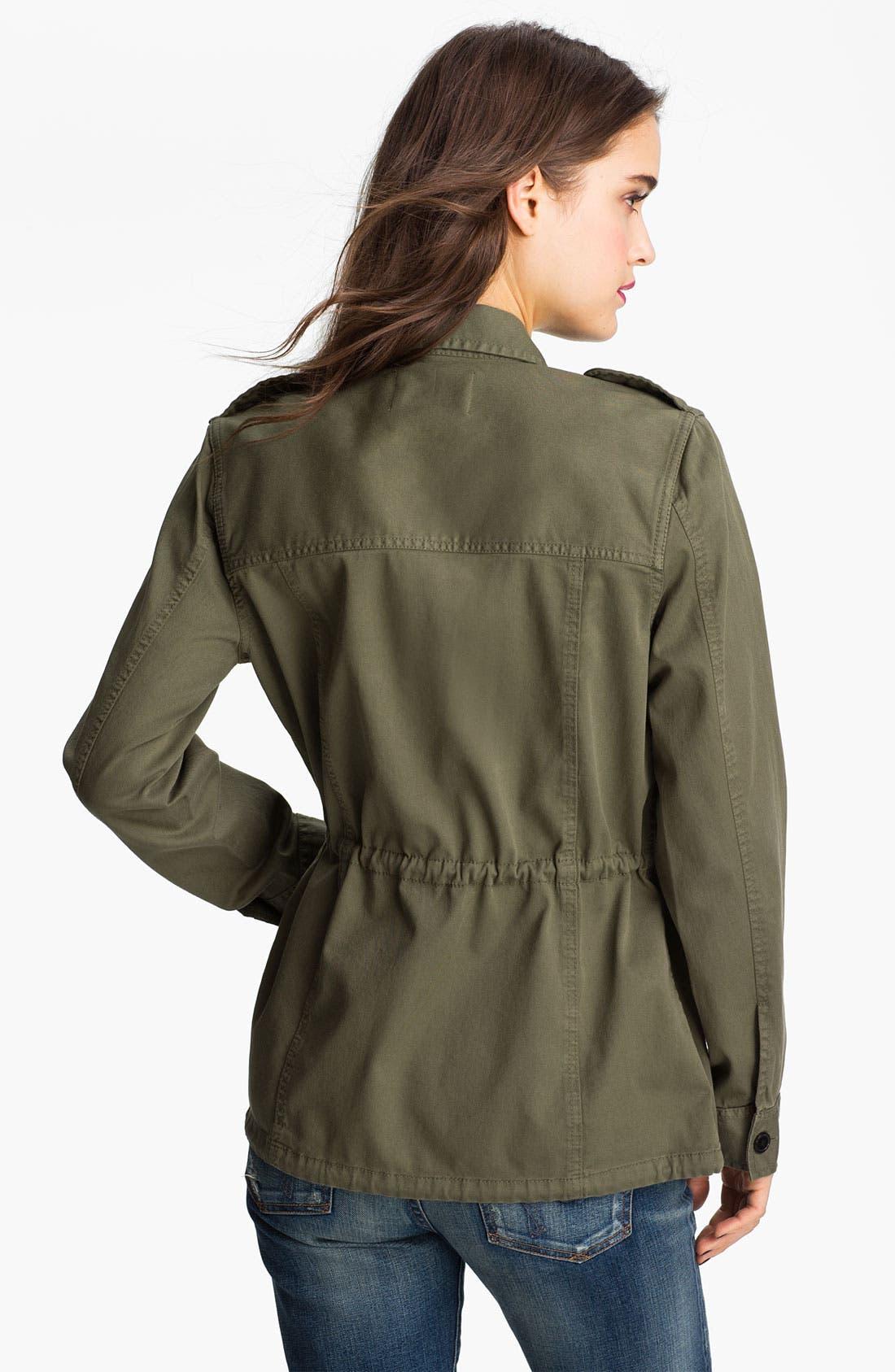 Alternate Image 2  - Hinge® Army Jacket