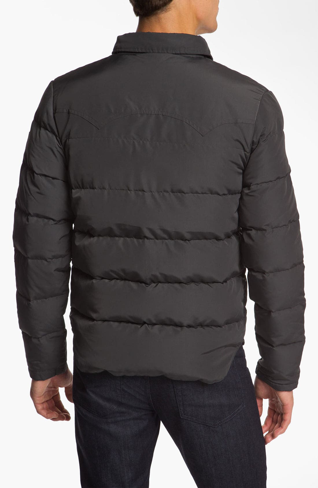 Alternate Image 2  - Penfield 'Rockford' Down Jacket