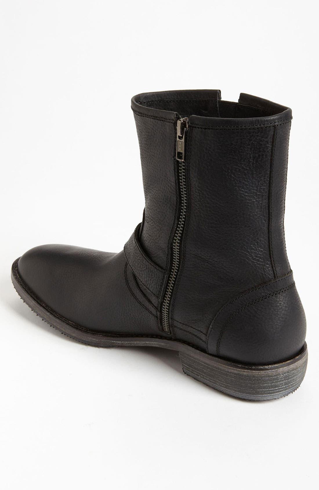Alternate Image 2  - Andrew Marc 'Roxbury' Boot (Men)