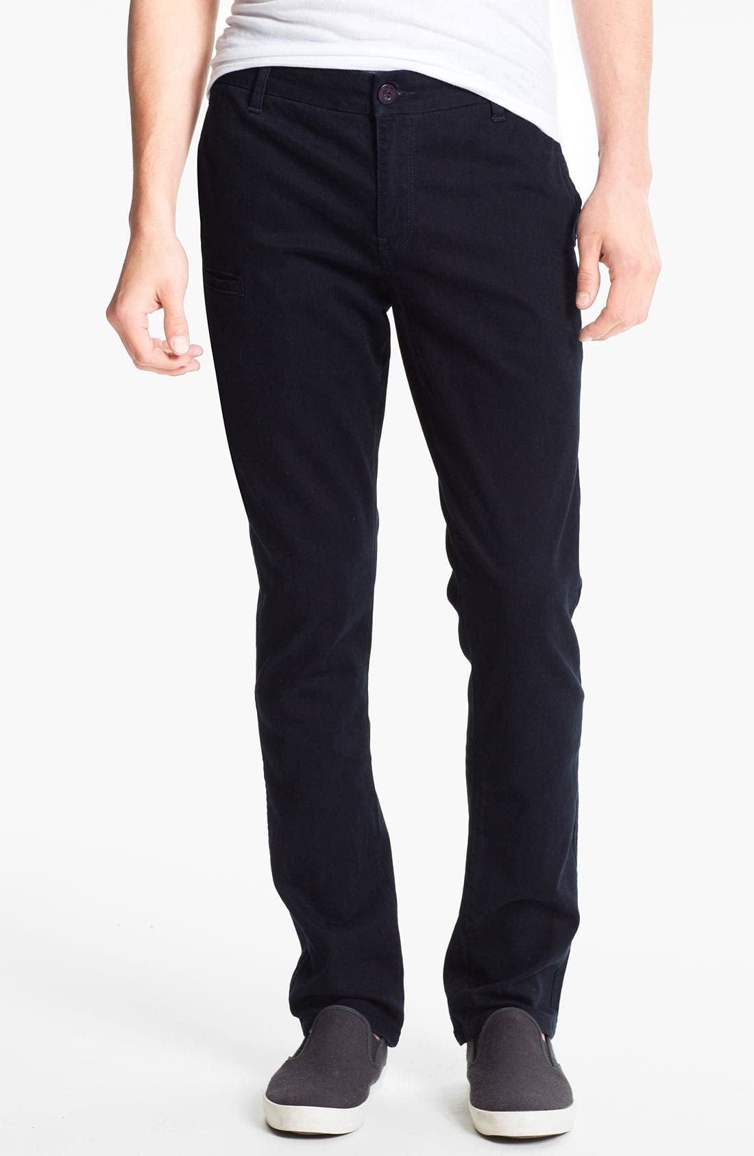 Alternate Image 1 Selected - Ezekiel 'Viktor' Slim Straight Leg Pants