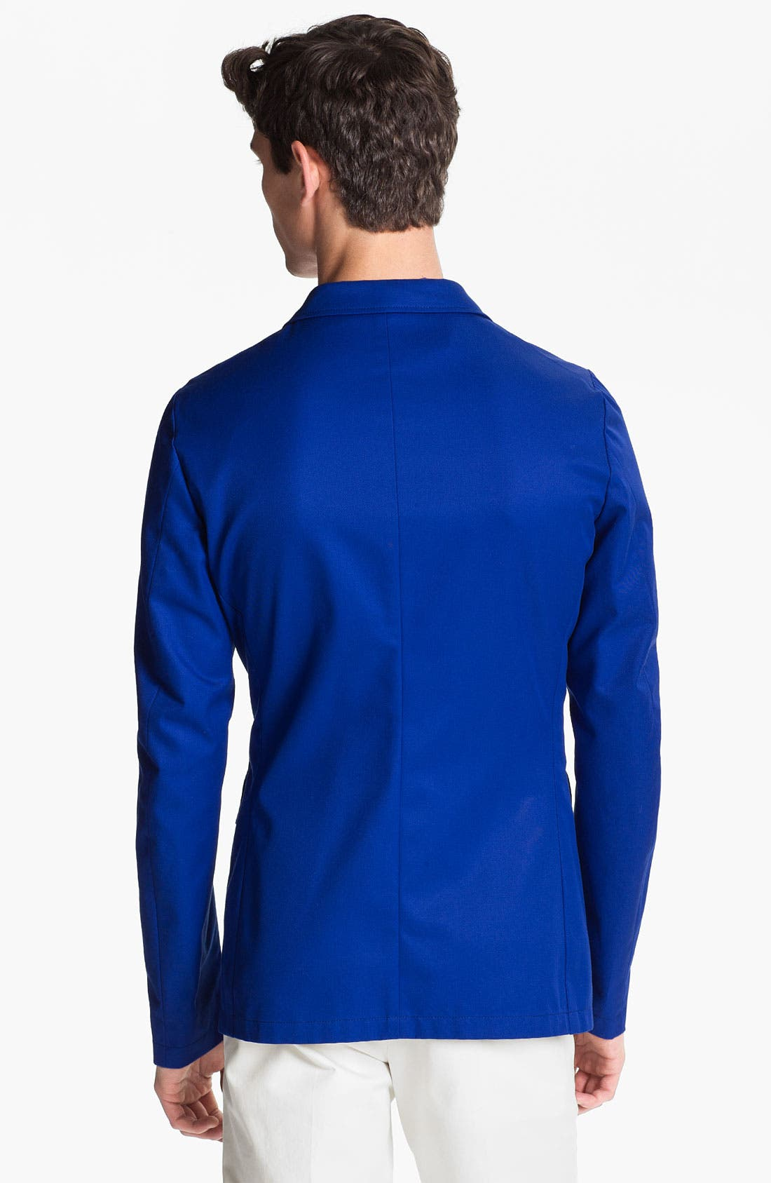 Alternate Image 2  - Jil Sander Blazer