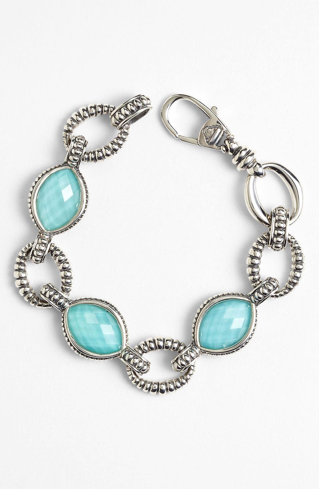 Alternate Image 1 Selected - LAGOS Link Bracelet