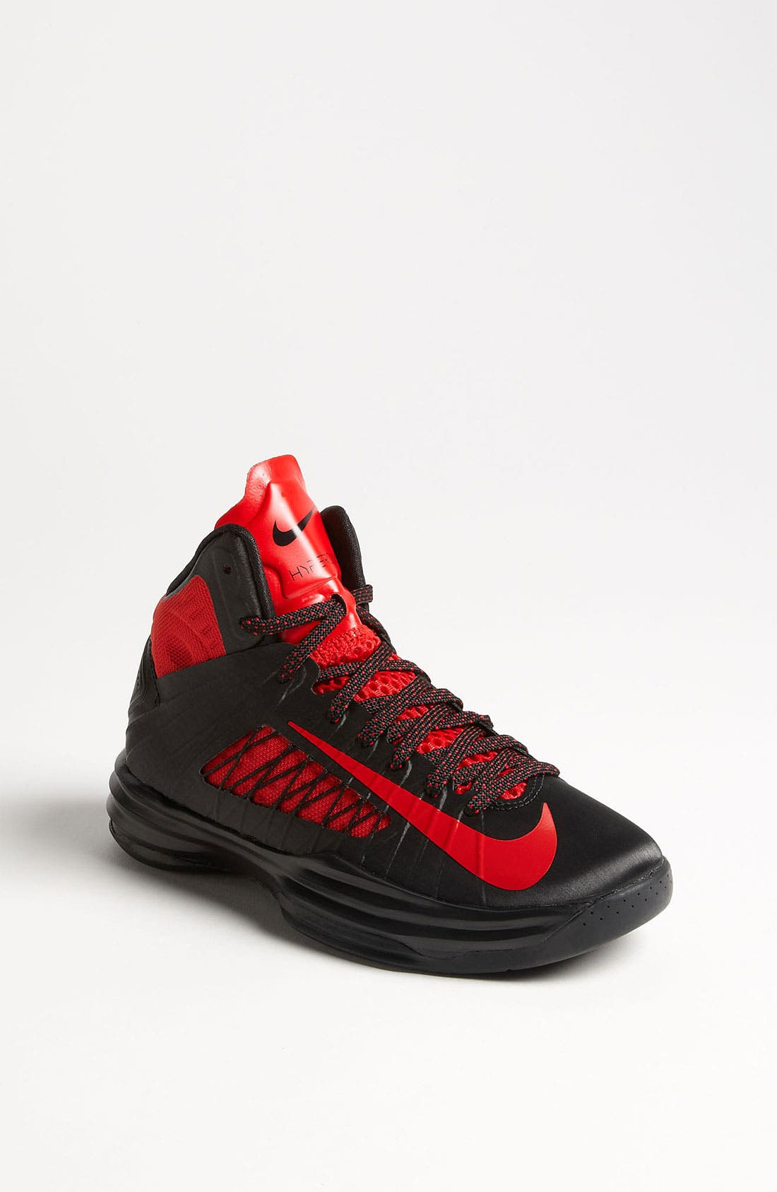 Main Image - Nike 'Lunar Hyperdunk' Basketball Shoe (Big Kid)
