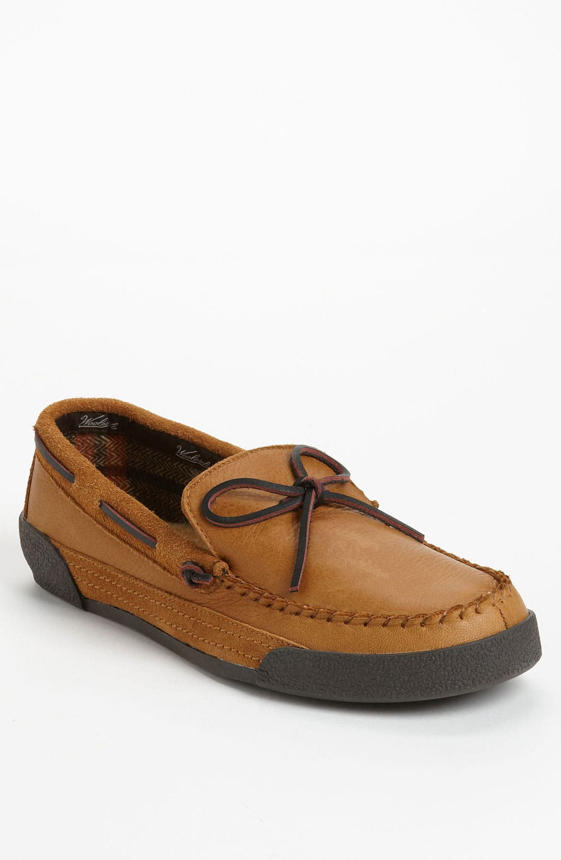 Alternate Image 1 Selected - Woolrich 'Brier' Slipper (Online Only)