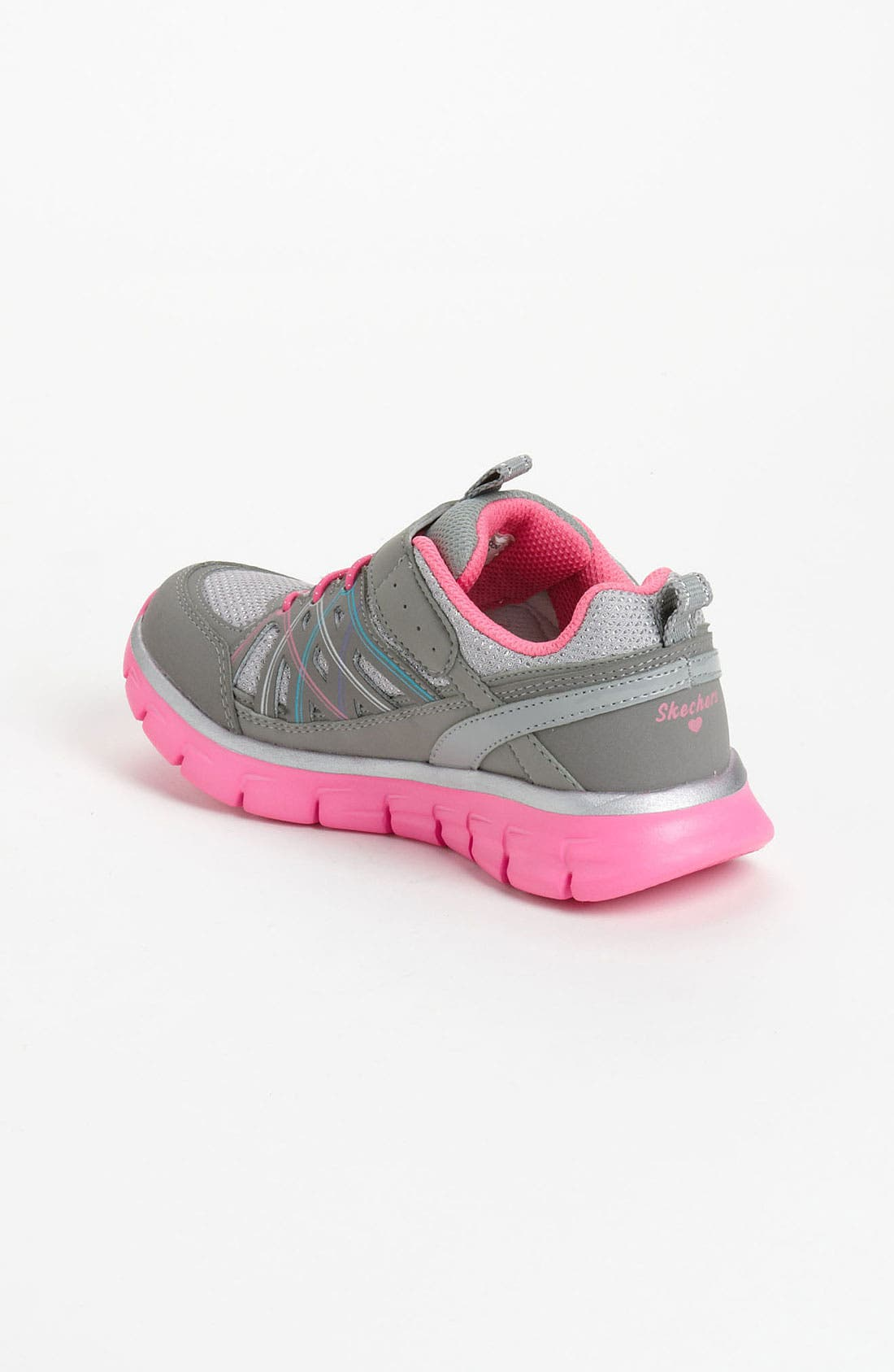 Alternate Image 2  - SKECHERS 'Synergy Aerials' Sneaker (Toddler, Little Kid & Big Kid)