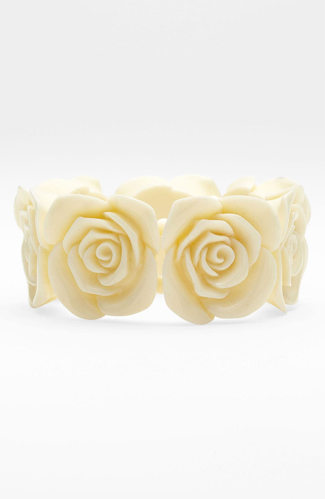 Alternate Image 1 Selected - Robert Rose Stretch Bracelet