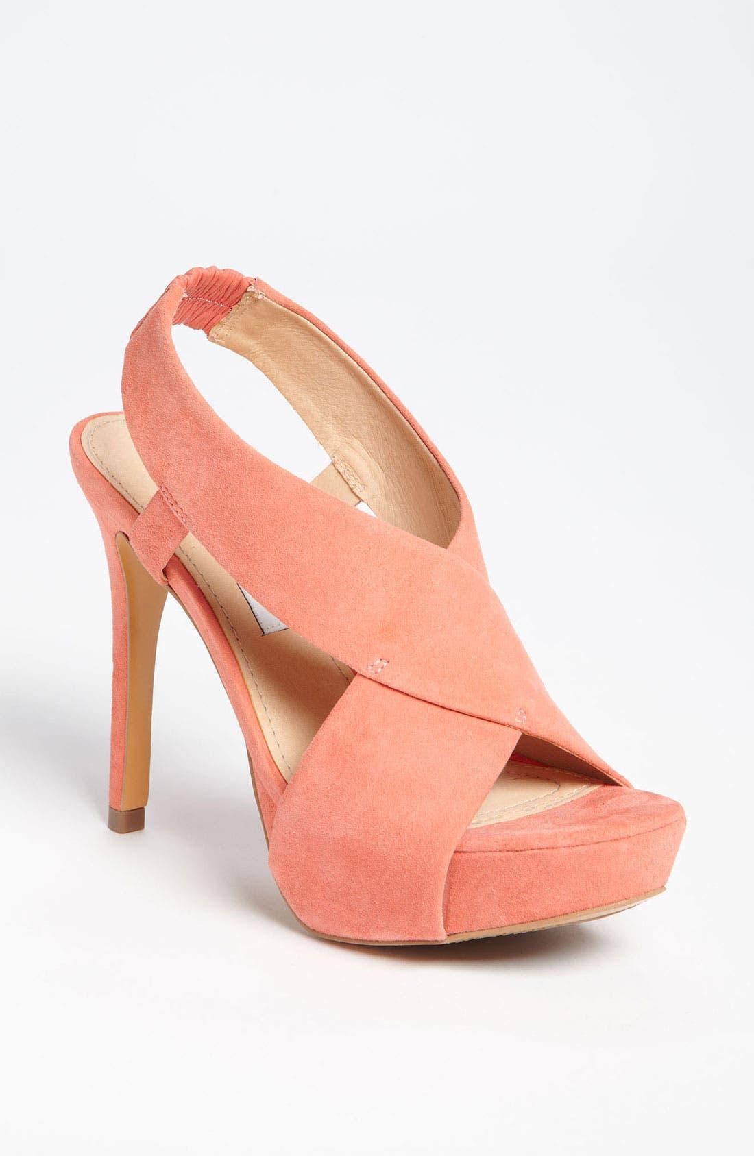 Main Image - Diane von Furstenberg 'Zia II' Sandal
