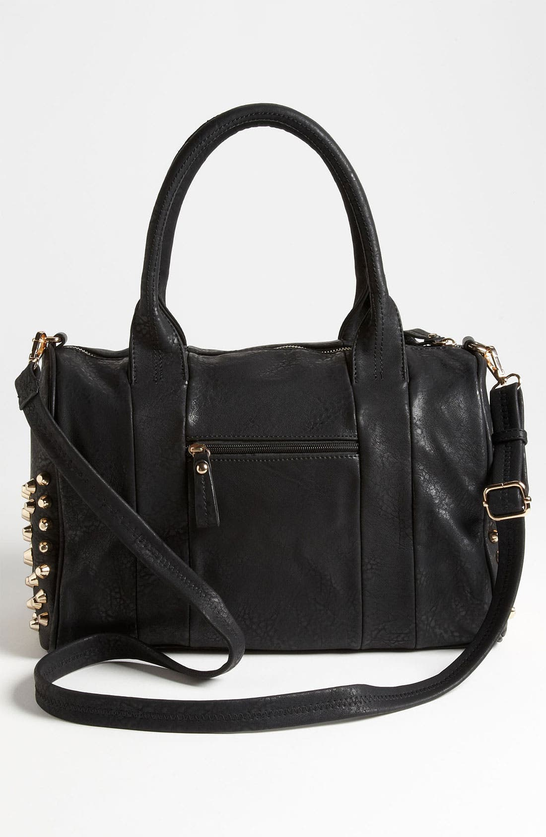 Alternate Image 4  - Emperia Studded Satchel