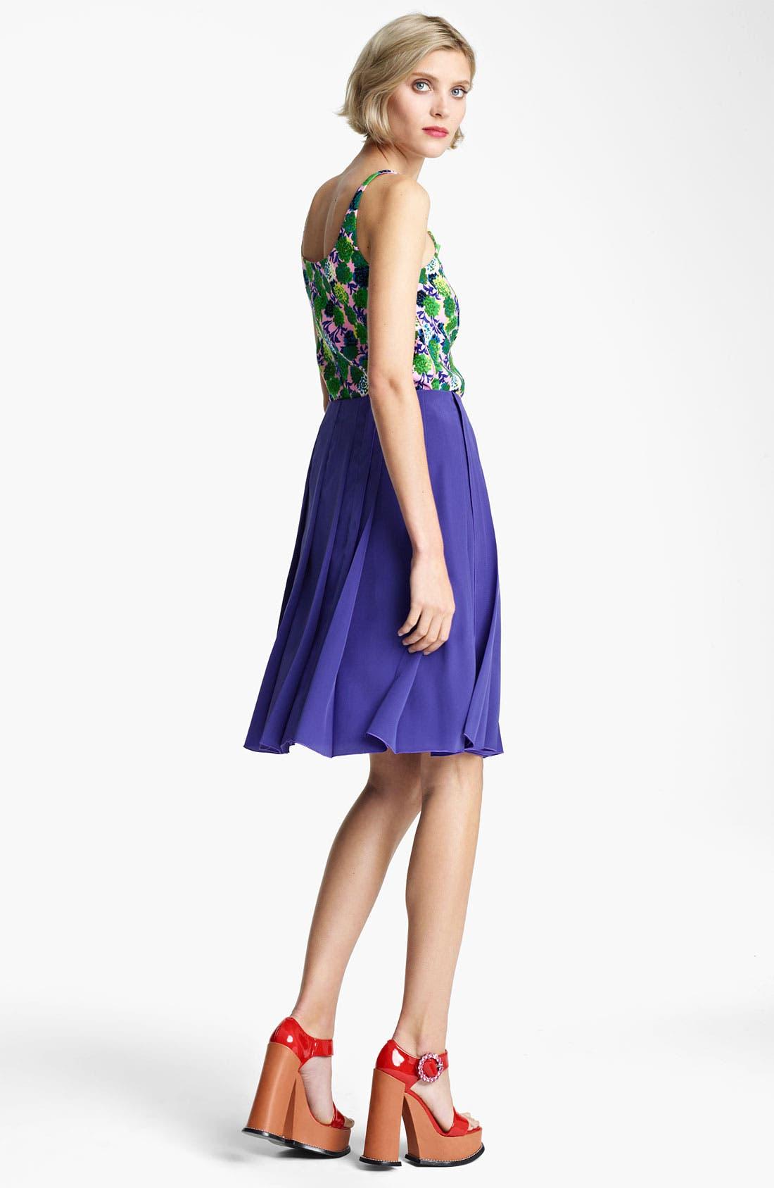Alternate Image 3  - MARC JACOBS Pleated Skirt