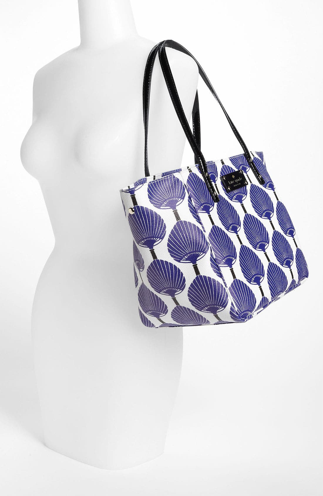 Alternate Image 2  - kate spade new york 'ikeda - sidney small' tote