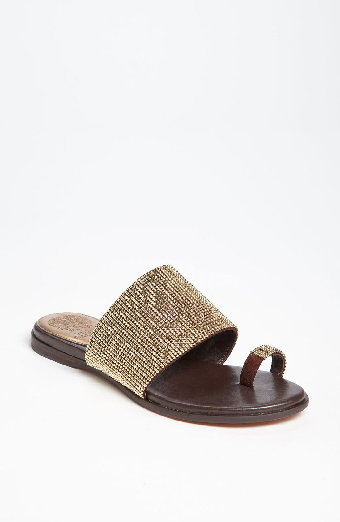 Alternate Image 1 Selected - Vince Camuto 'Athens' Sandal (Online Only)