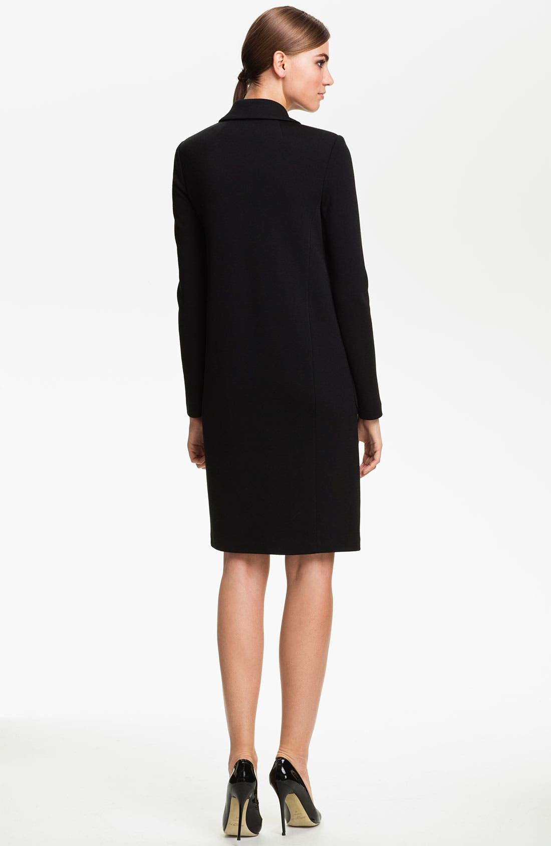 Alternate Image 3  - St. John Collection Milano Knit Jacket