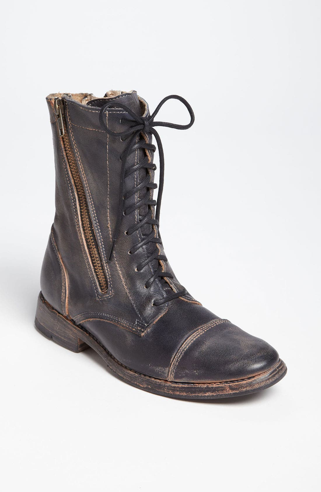 Alternate Image 1 Selected - Bed Stu 'Tabor' Lace-Up Boot
