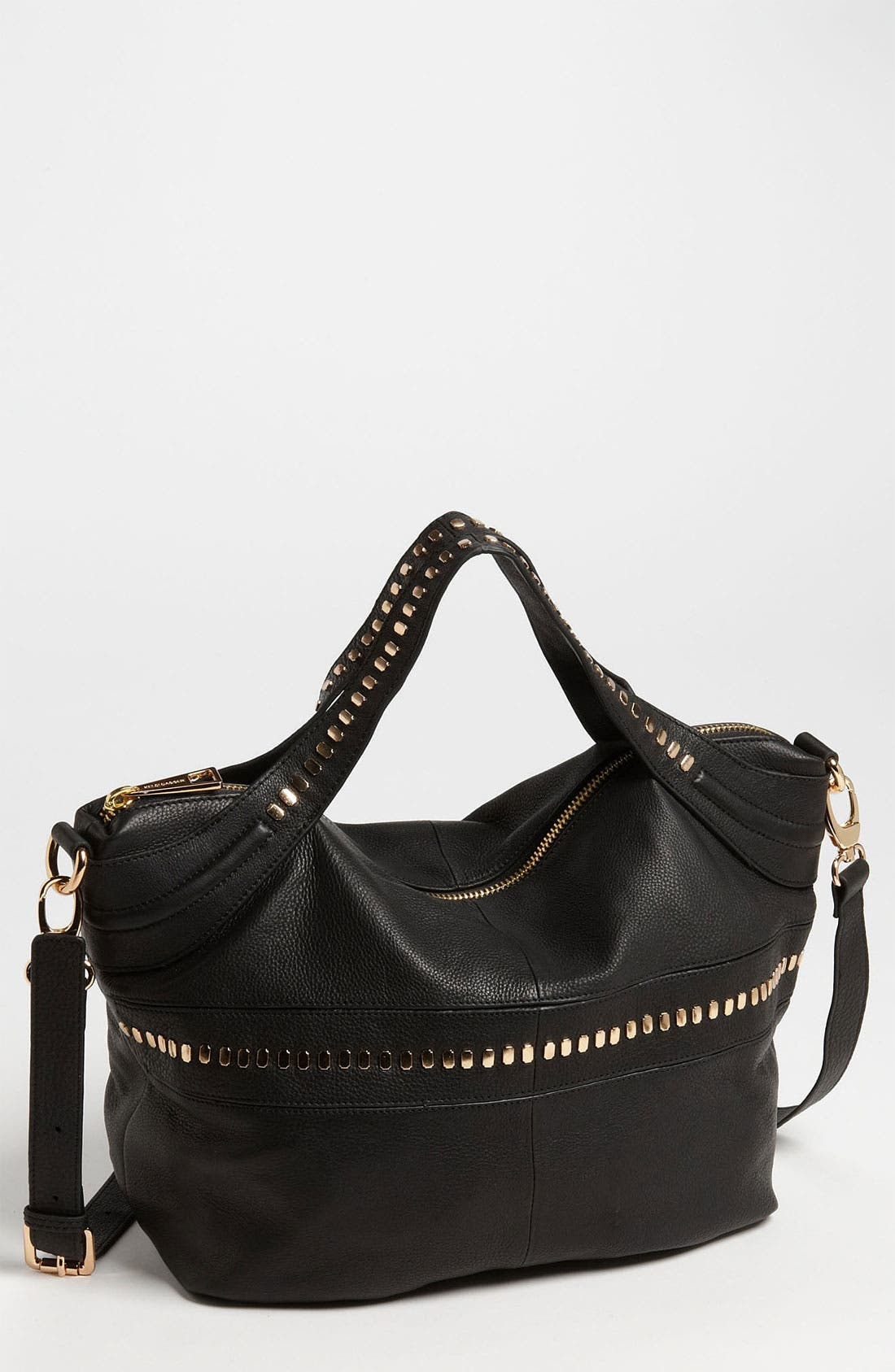 Alternate Image 1 Selected - Kelsi Dagger 'Alexandra' Satchel