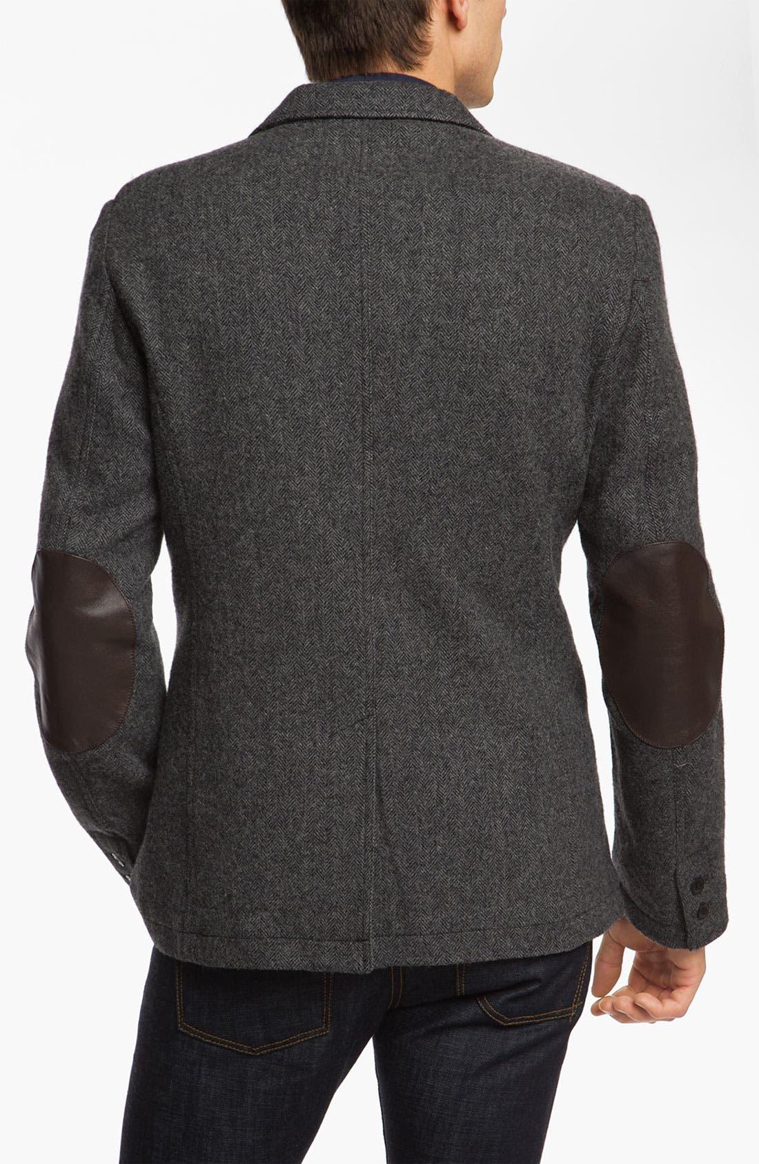 Alternate Image 2  - Woolrich John Rich 'Settlers' Tweed Sportcoat